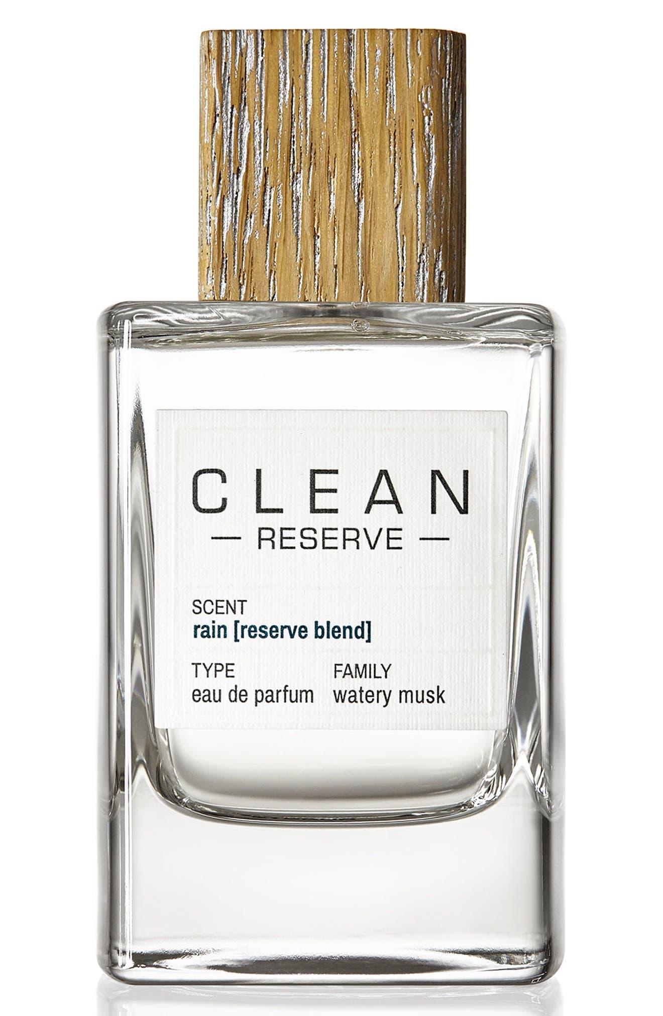 Reserve Blend Rain Eau de Parfum,                         Main,                         color, No Color