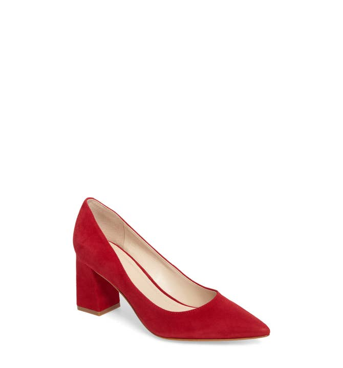 'Zala' Pump MARC FISHER LTD
