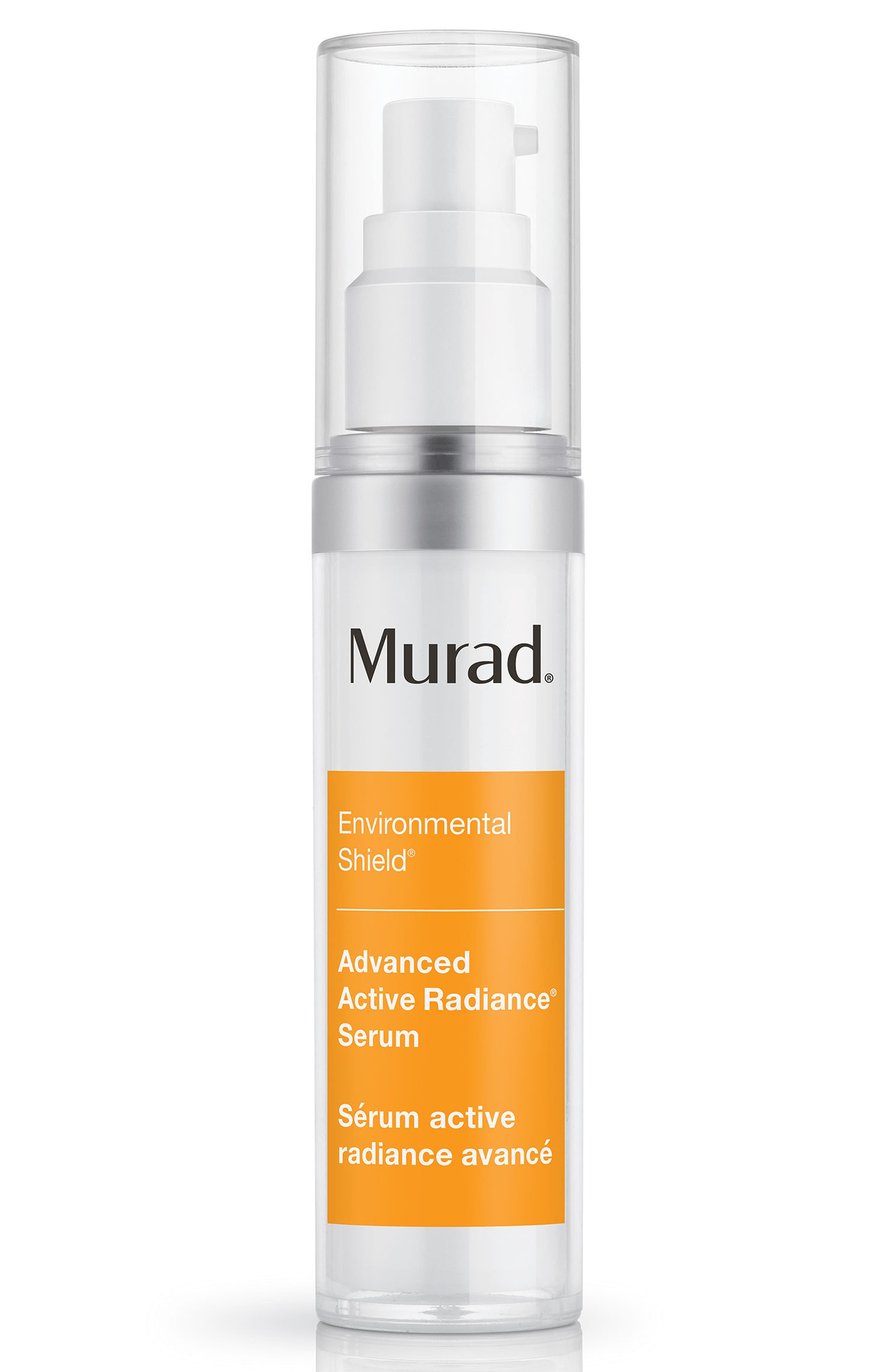 'Advanced Active Radiance<sup>®</sup>' Serum,                             Main thumbnail 1, color,                             No Color