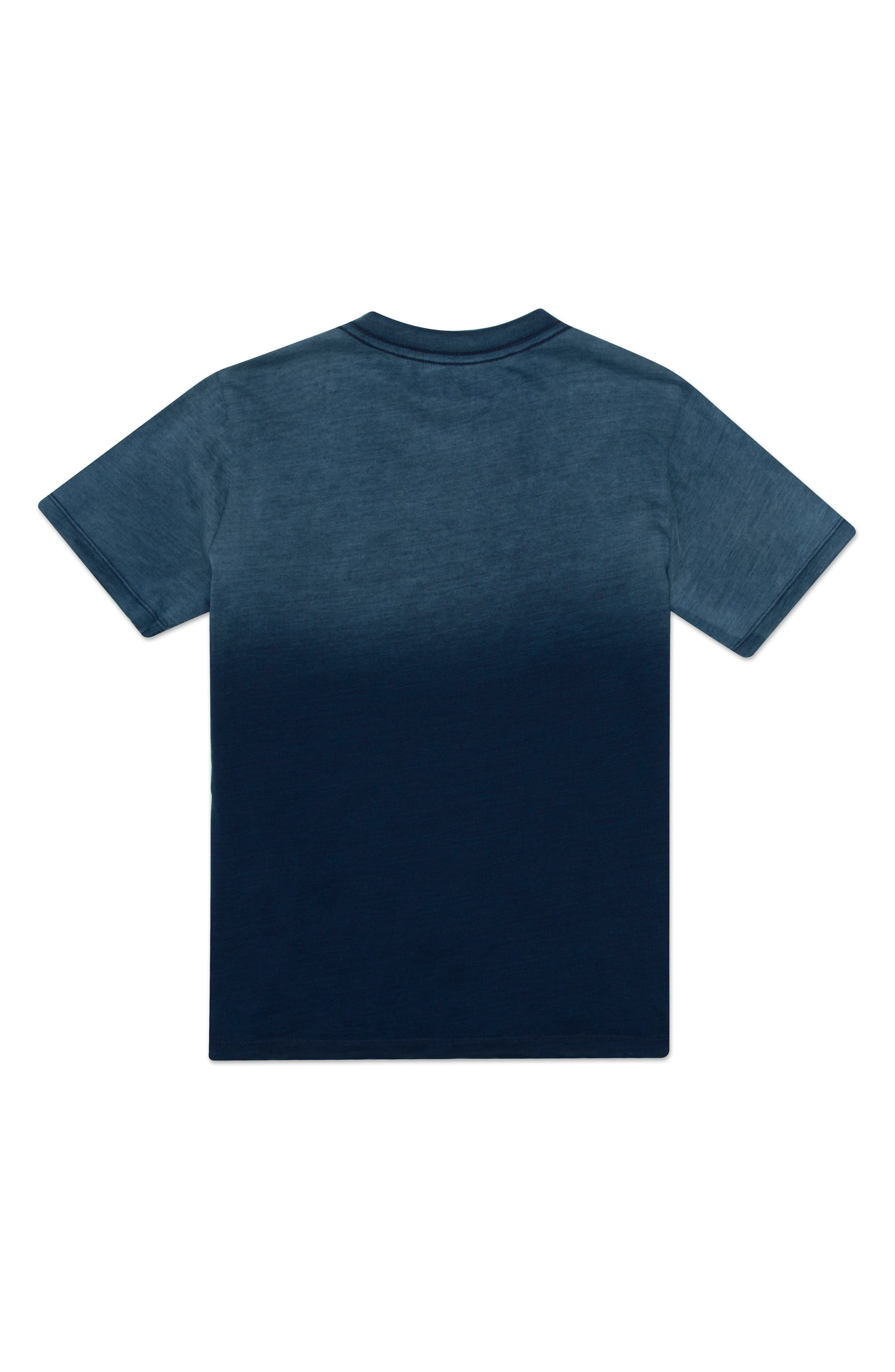 Alternate Image 2  - ag adriano goldschmied kids Dante Crewneck T-Shirt (Toddler Boys & Little Boys)