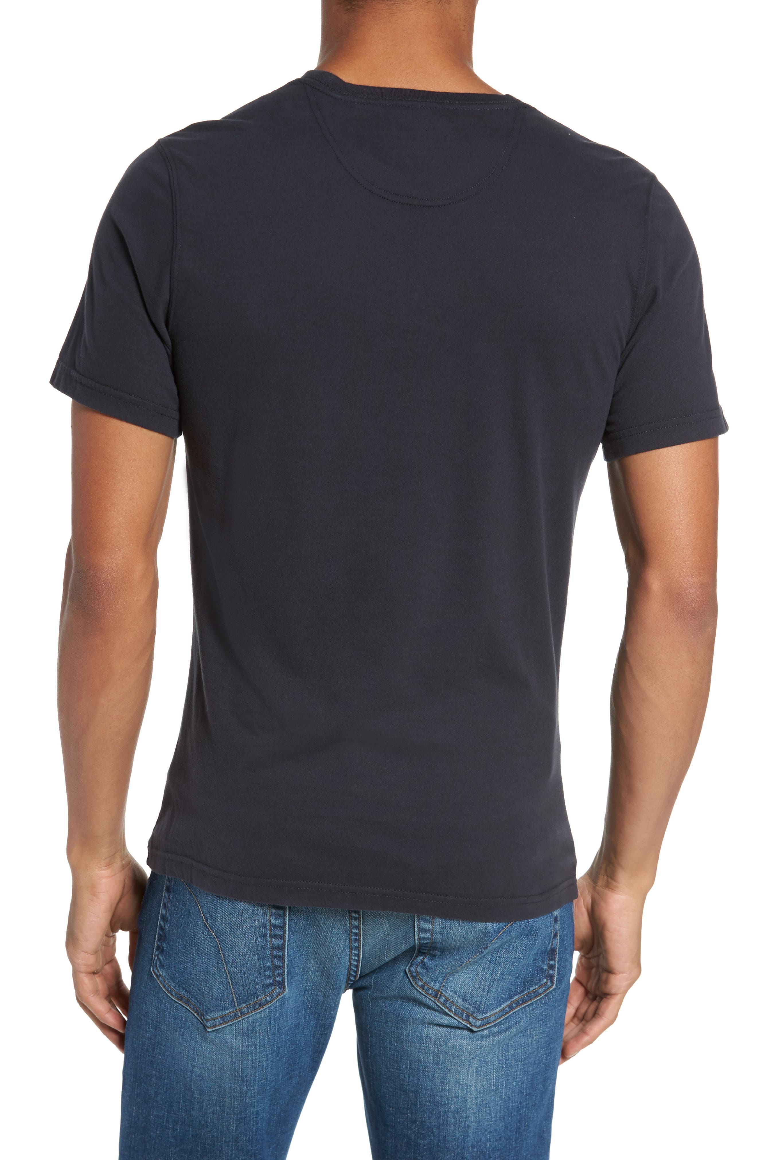 Alternate Image 2  - Barbour Barbour International Pace T-Shirt
