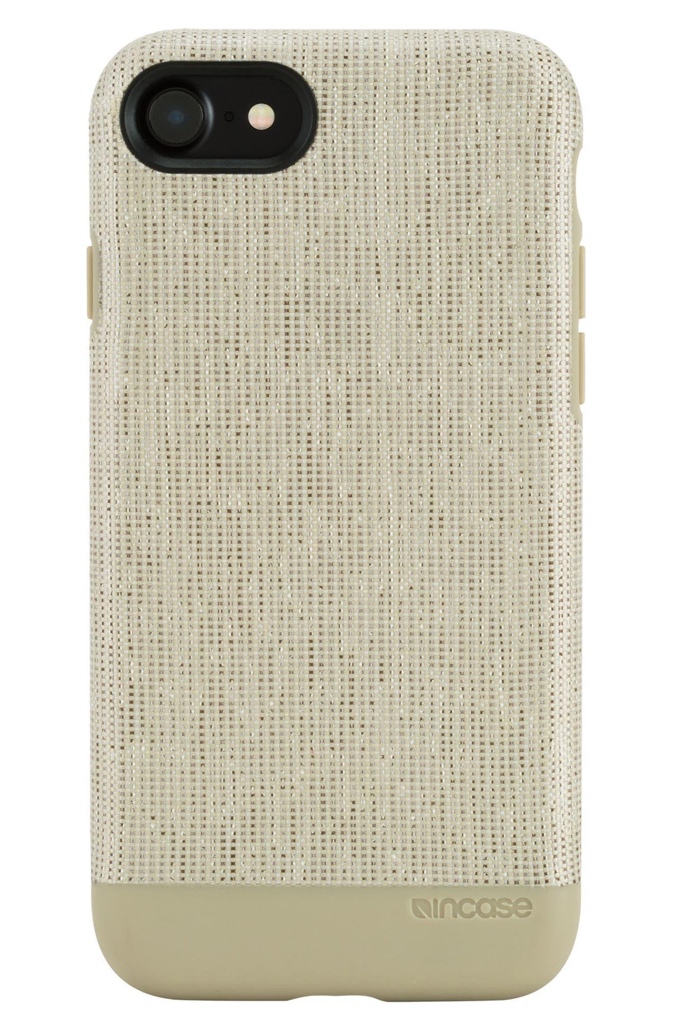 Incase Designs Textured Snap iPhone 7 & iPhone 8 Case
