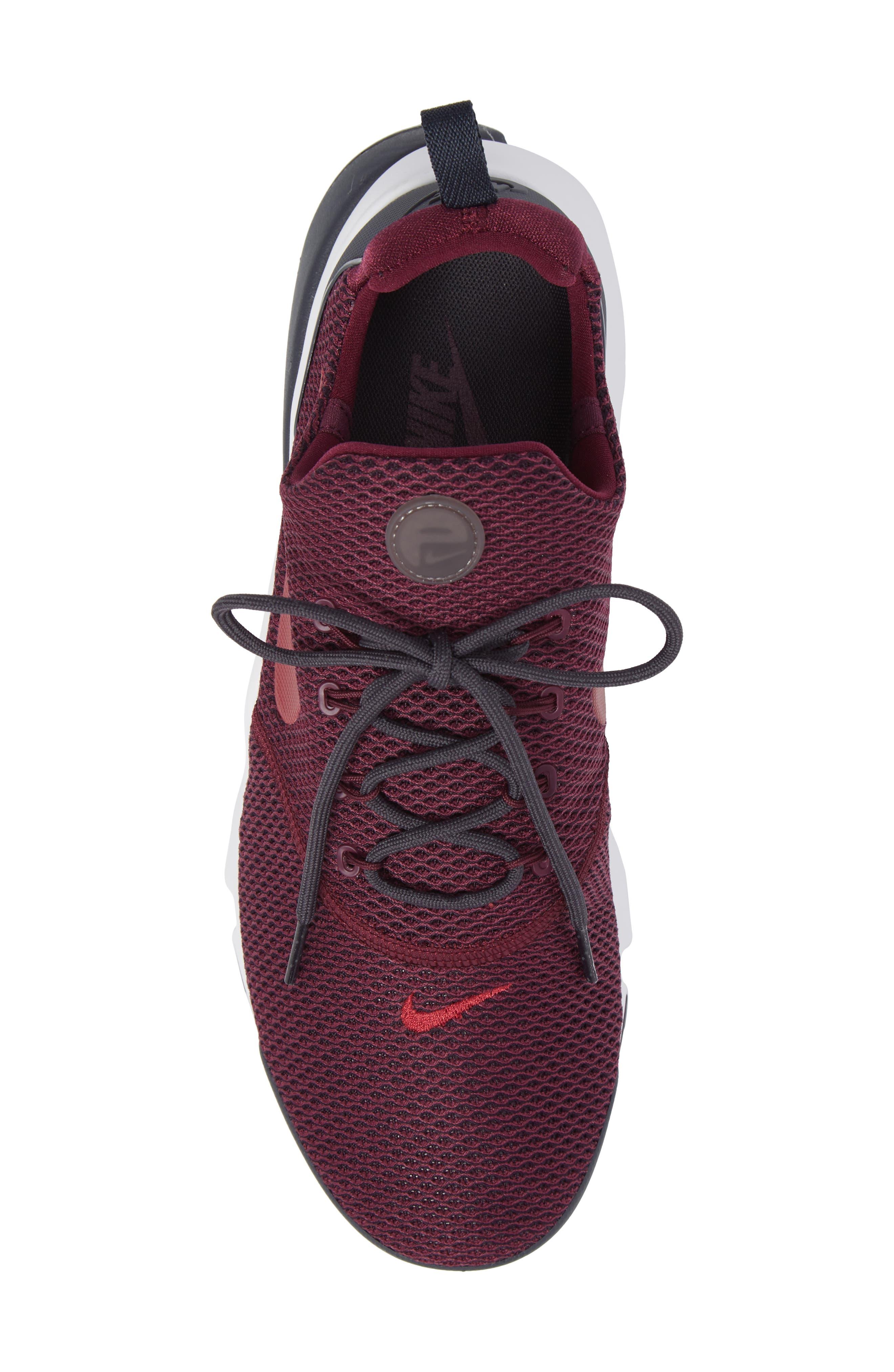 Alternate Image 5  - Nike Presto Fly SE Sneaker (Men)
