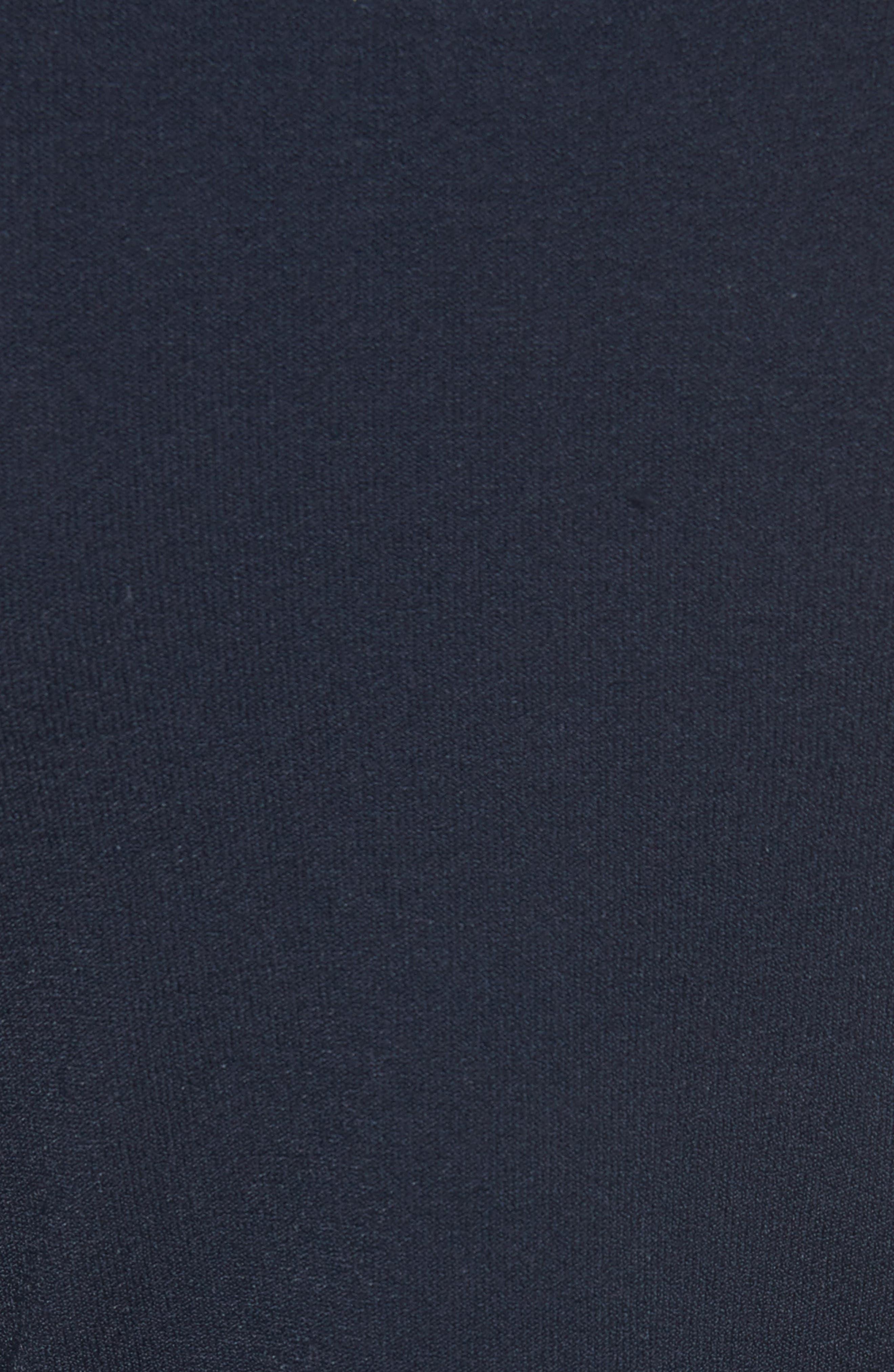 Alternate Image 5  - autumn cashmere Open Bow Sleeve Sweater