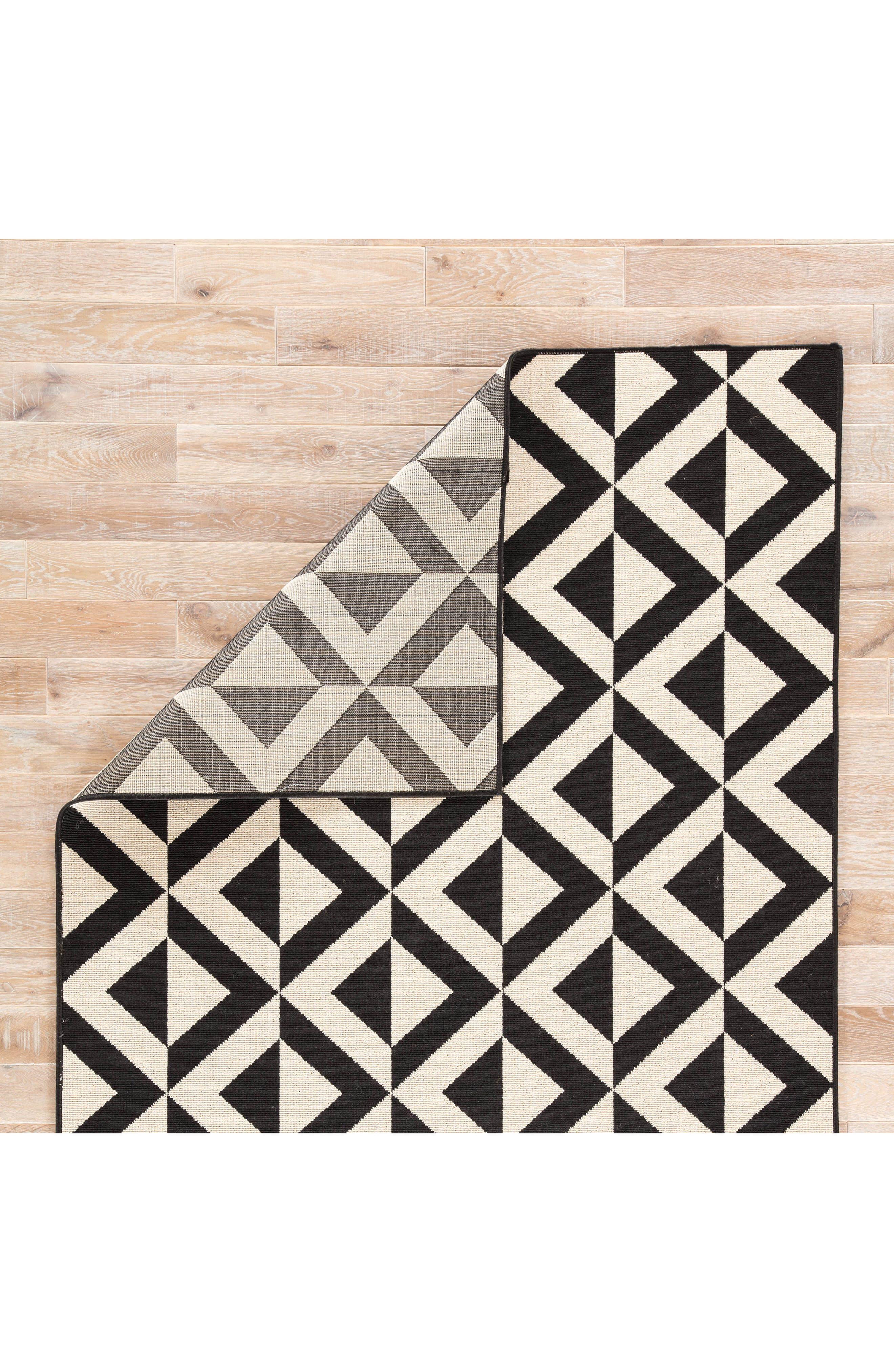 Alternate Image 2  - Jaipur Geometric Pattern Rug