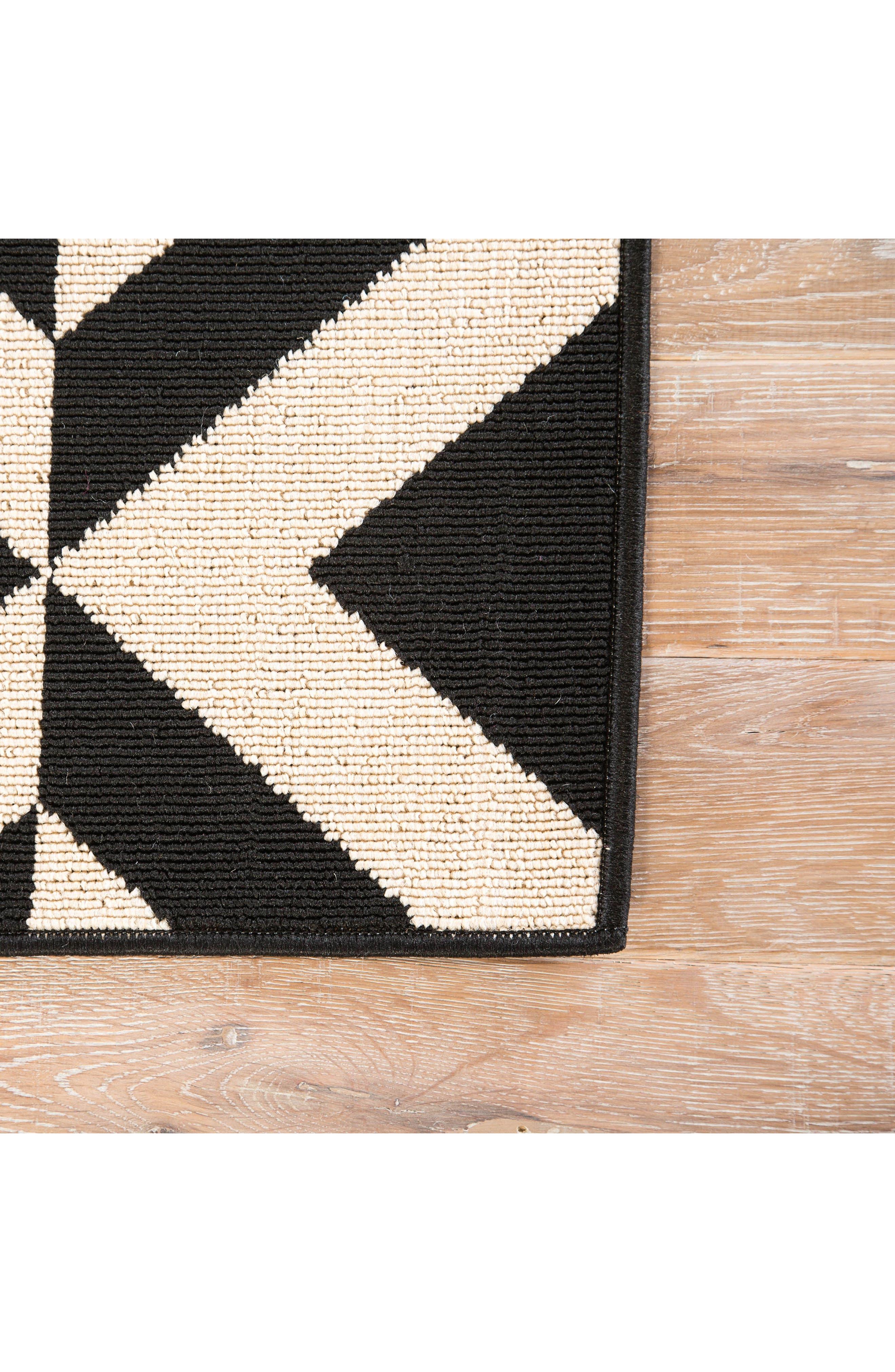 Alternate Image 6  - Jaipur Geometric Pattern Rug
