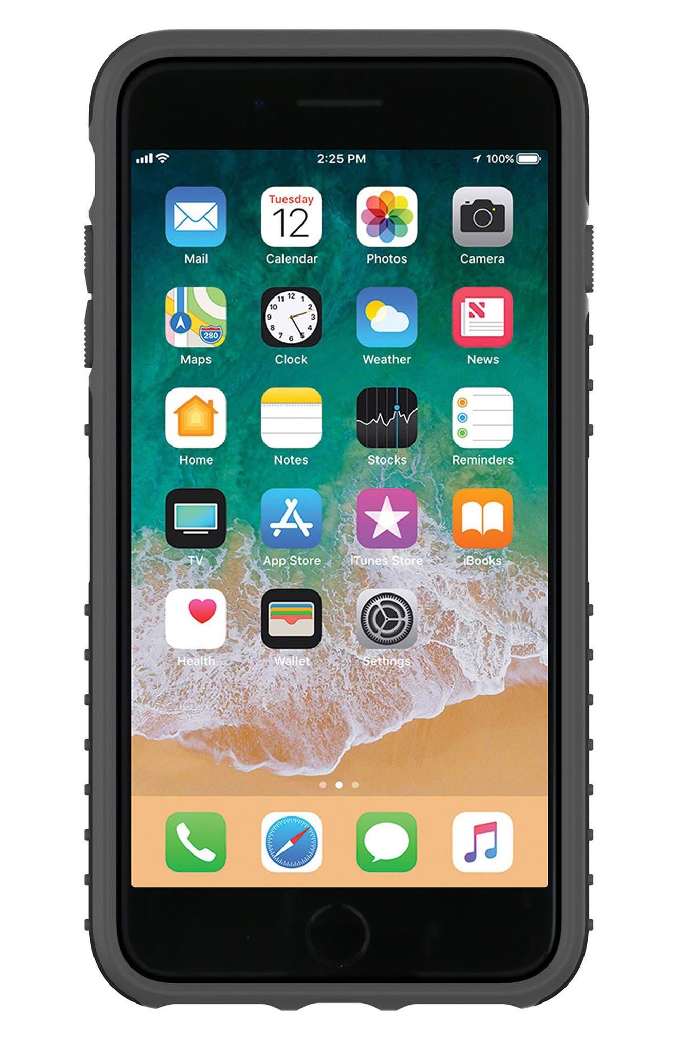 Alternate Image 5  - Under Armour Protect Grip iPhone 6/6s/7/8 Plus Case