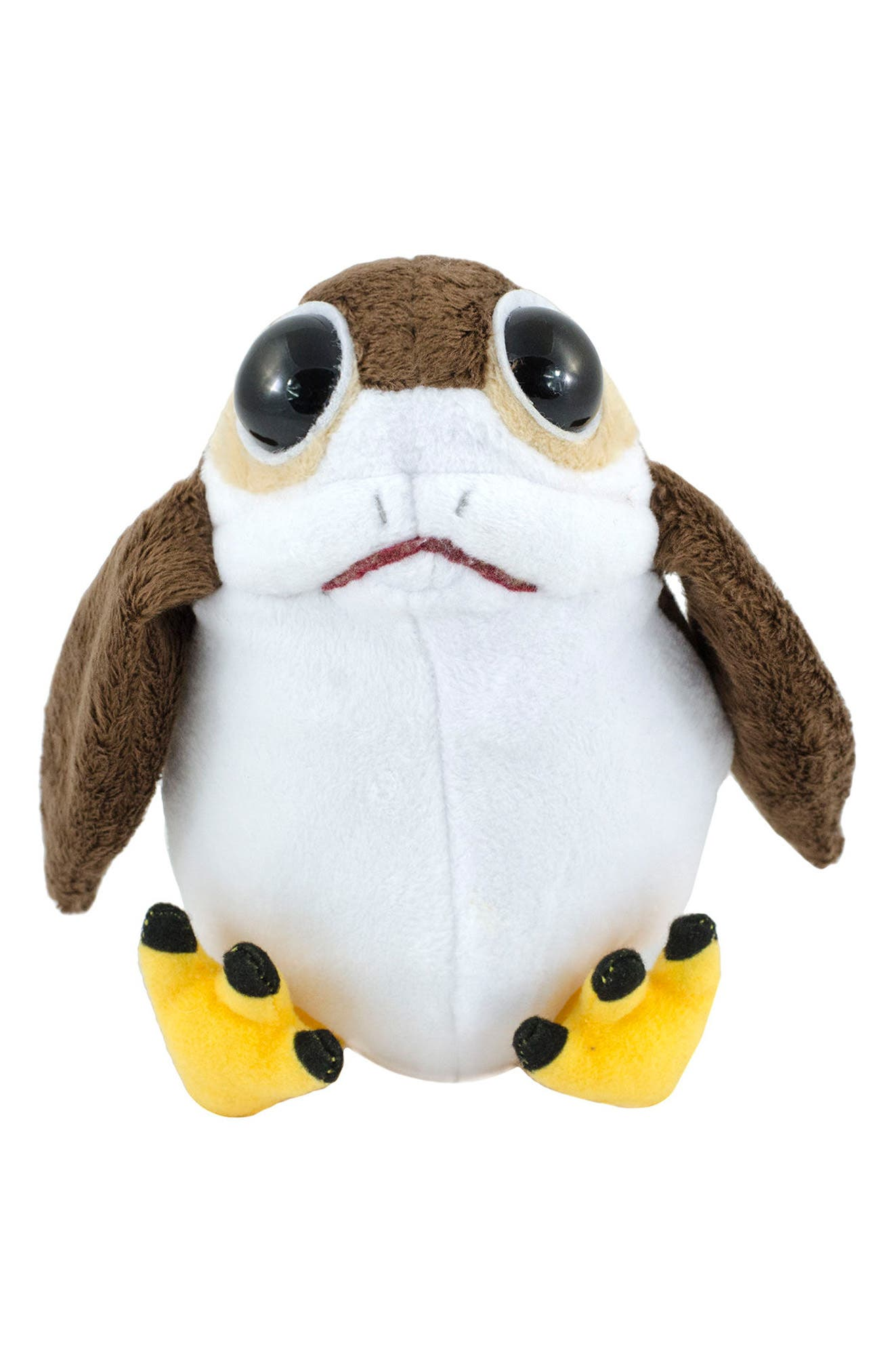 Underground Toys Star Wars™ Porg Stuffed Toy
