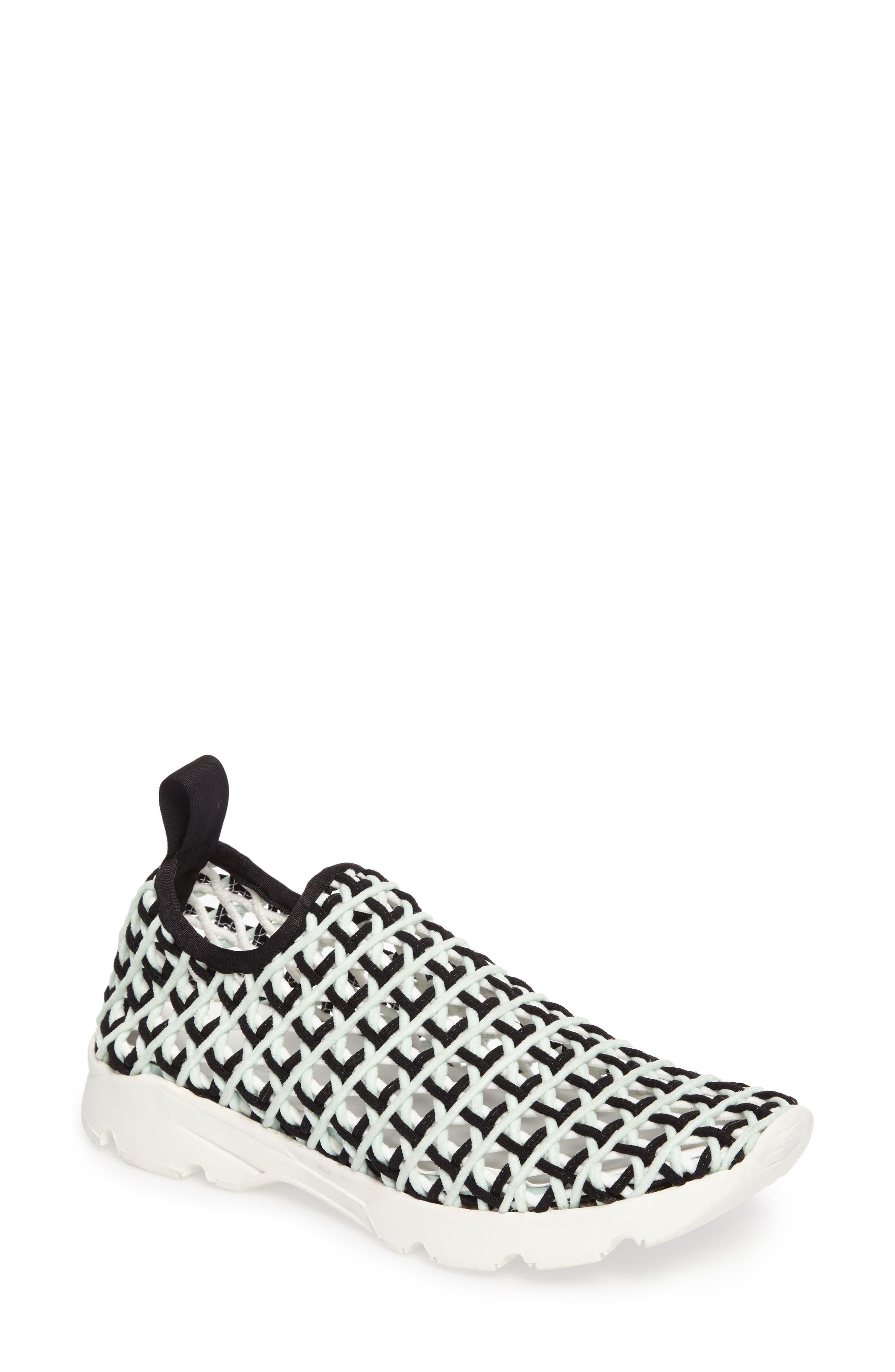 Alternate Image 1 Selected - Tony Bianco Willow Open Knit Sneaker (Women)