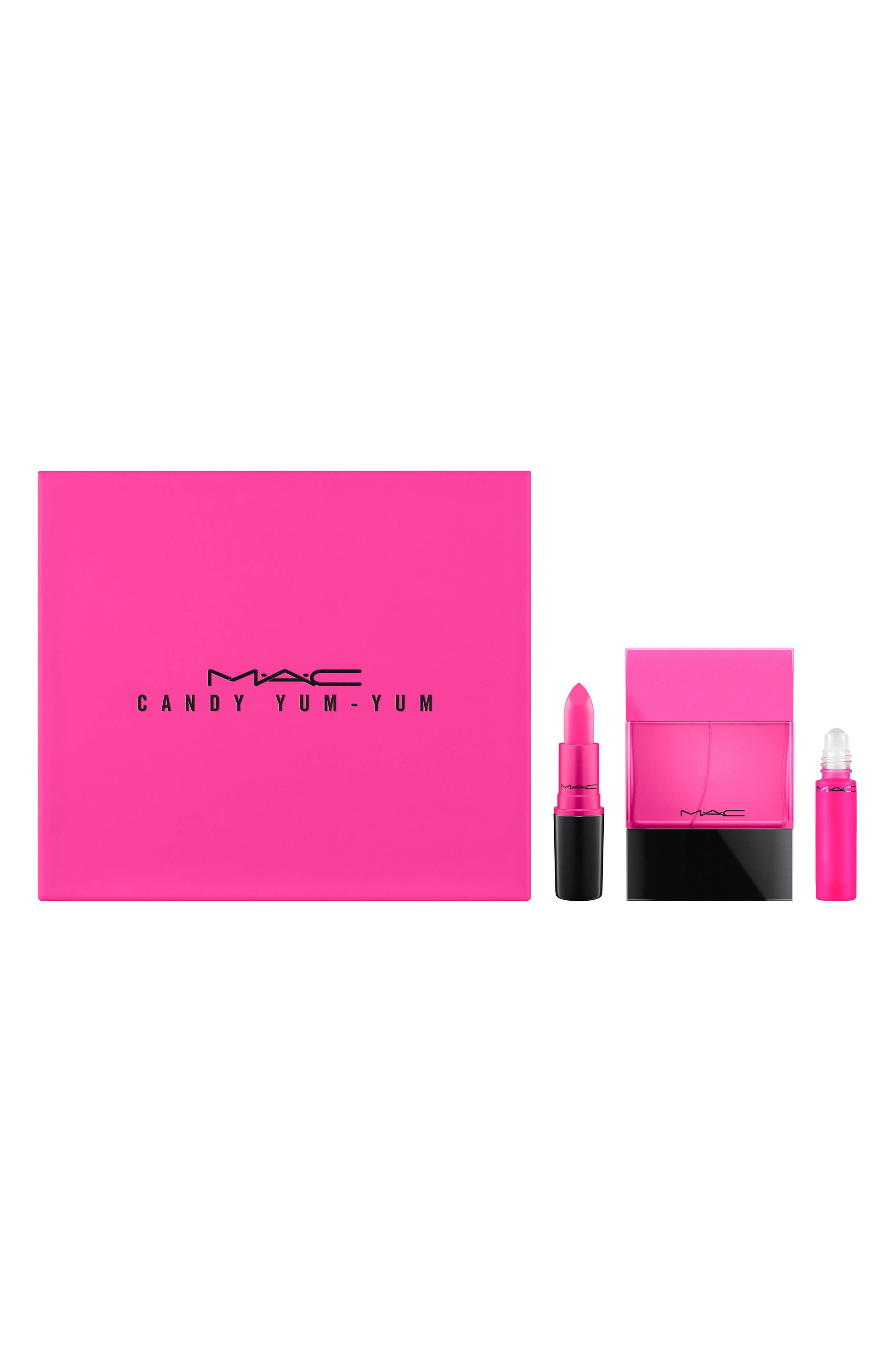 MAC Candy Yum-Yum Shadescents Kit ($85.50 Value)