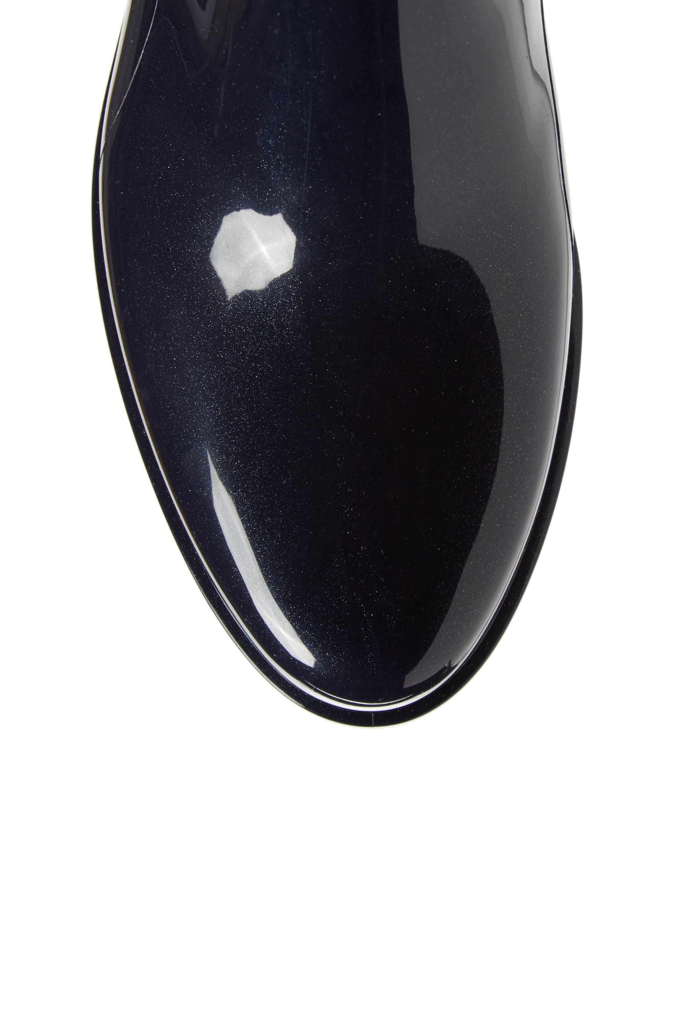 Alternate Image 5  - Lemon Jelly Comfy Waterproof Chelsea Boot (Women)