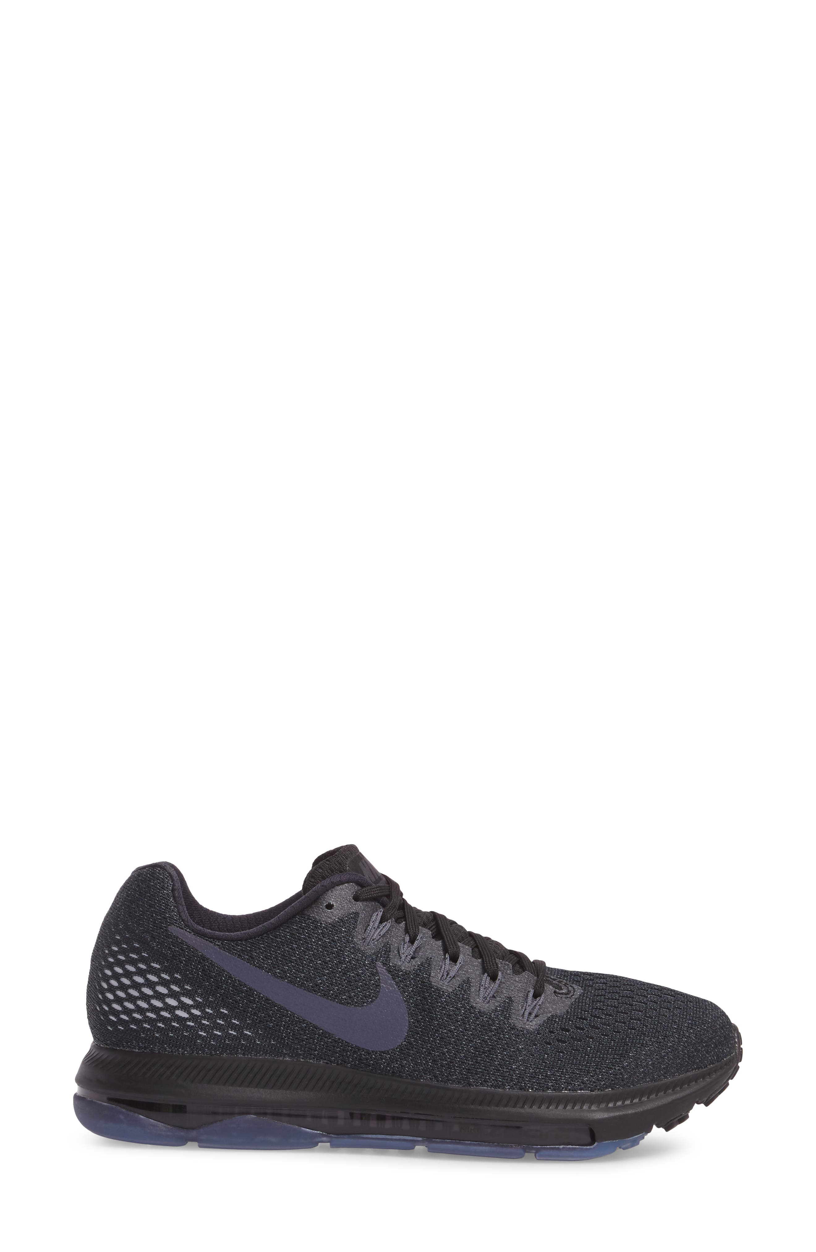 Alternate Image 3  - Nike Air Zoom All Out Running Shoe (Women)
