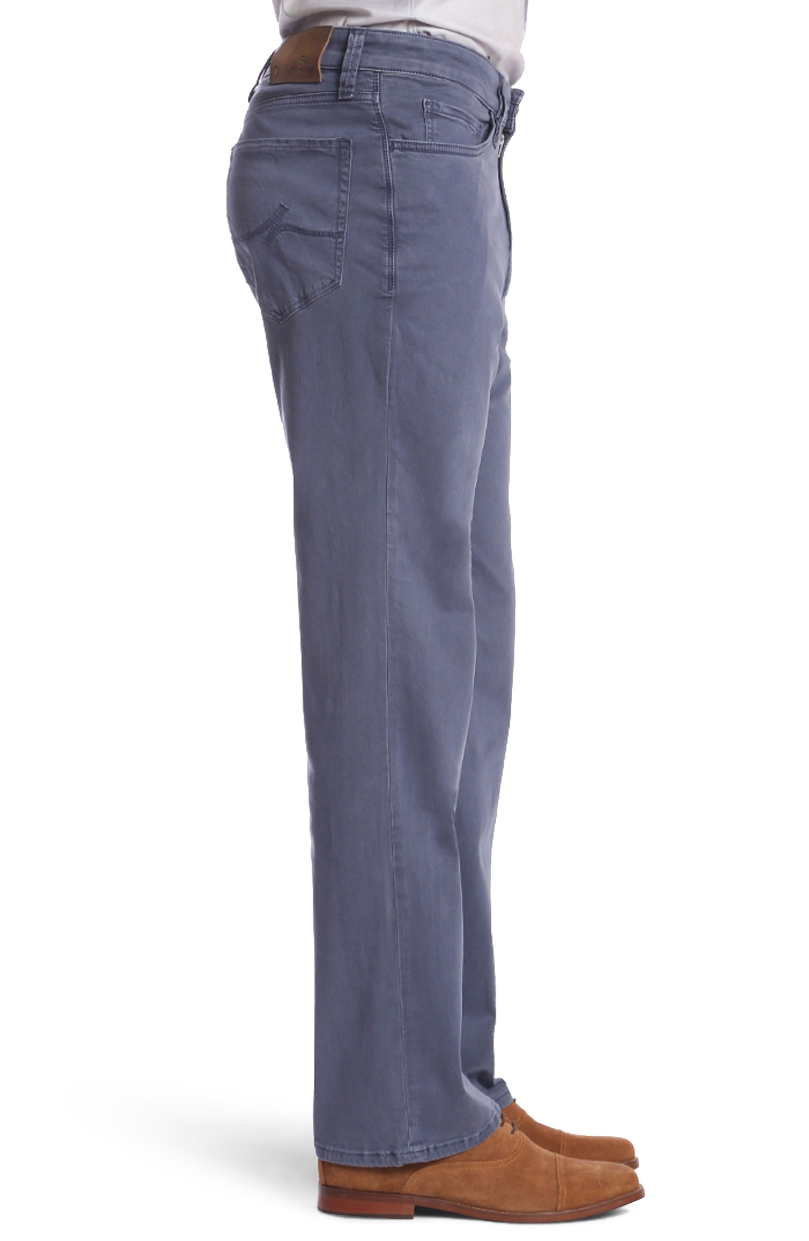 Charisma Relaxed Fit Jeans,                             Alternate thumbnail 3, color,                             Horizon Twill
