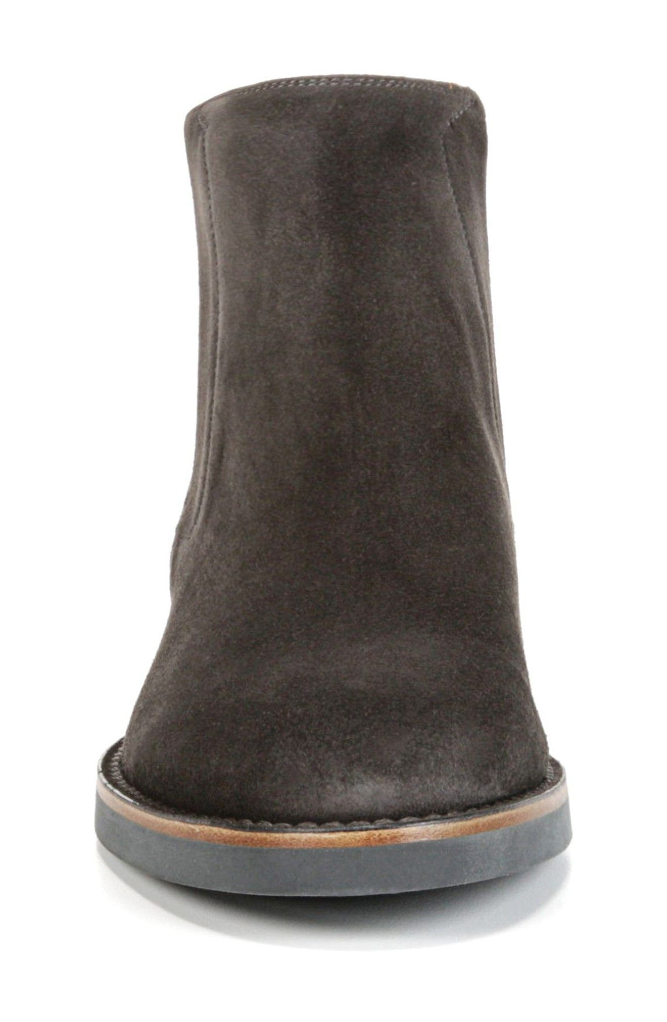 Felix Chelsea Boot,                             Alternate thumbnail 4, color,                             Graphite