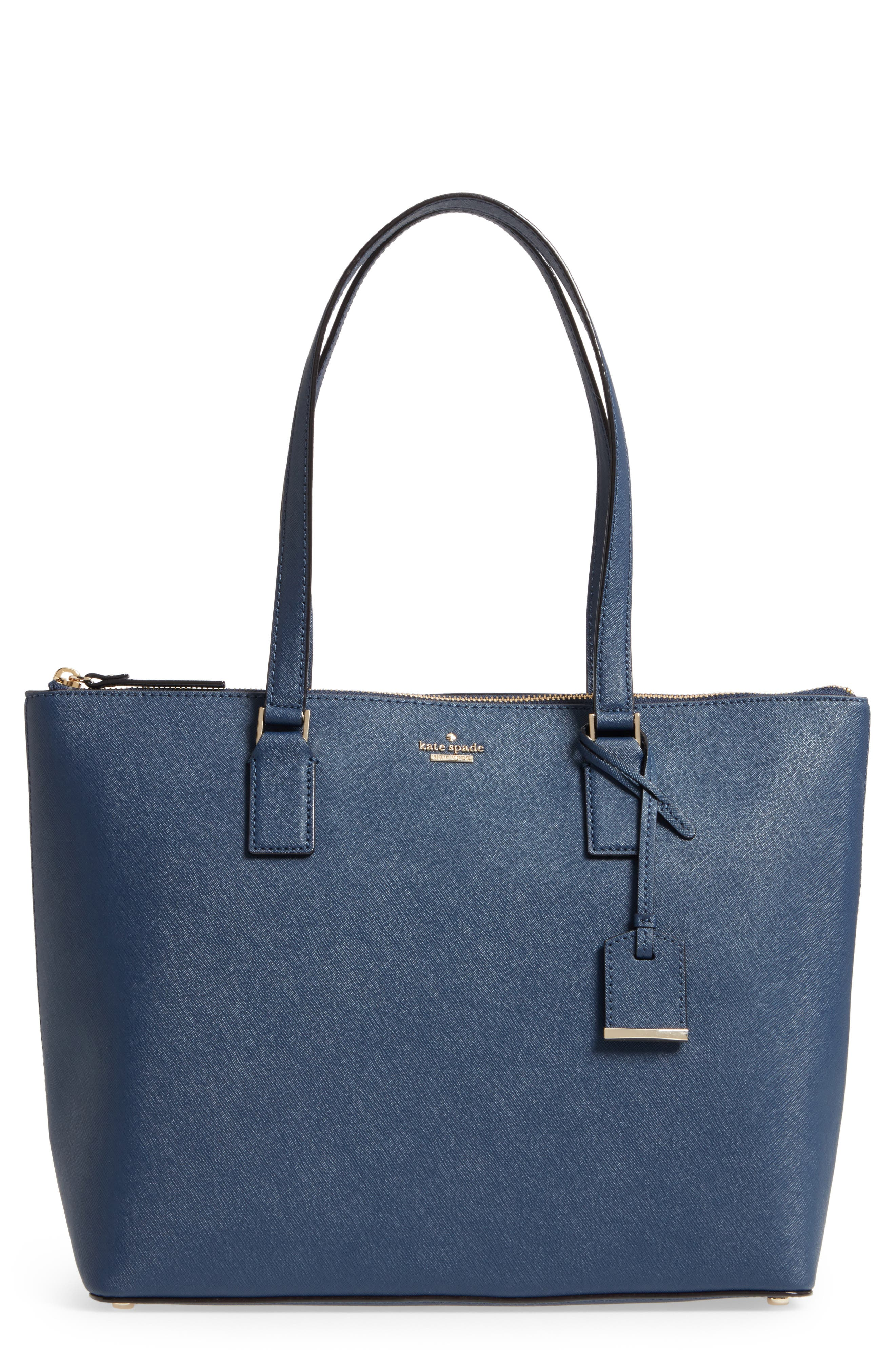 'cameron street - lucie' tote,                         Main,                         color, Twilight