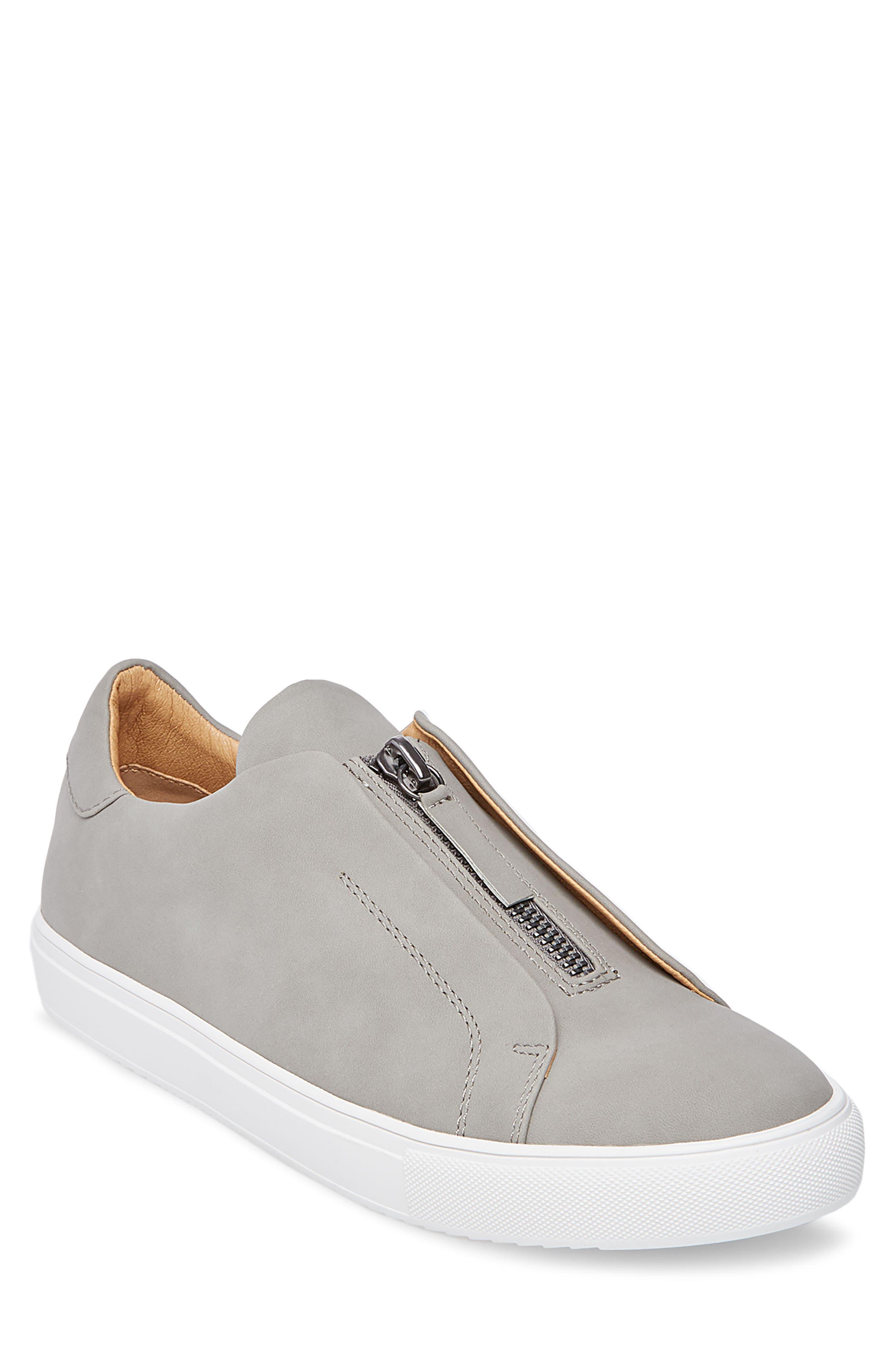 Steve Madden Everest Zip Sneaker (Men)