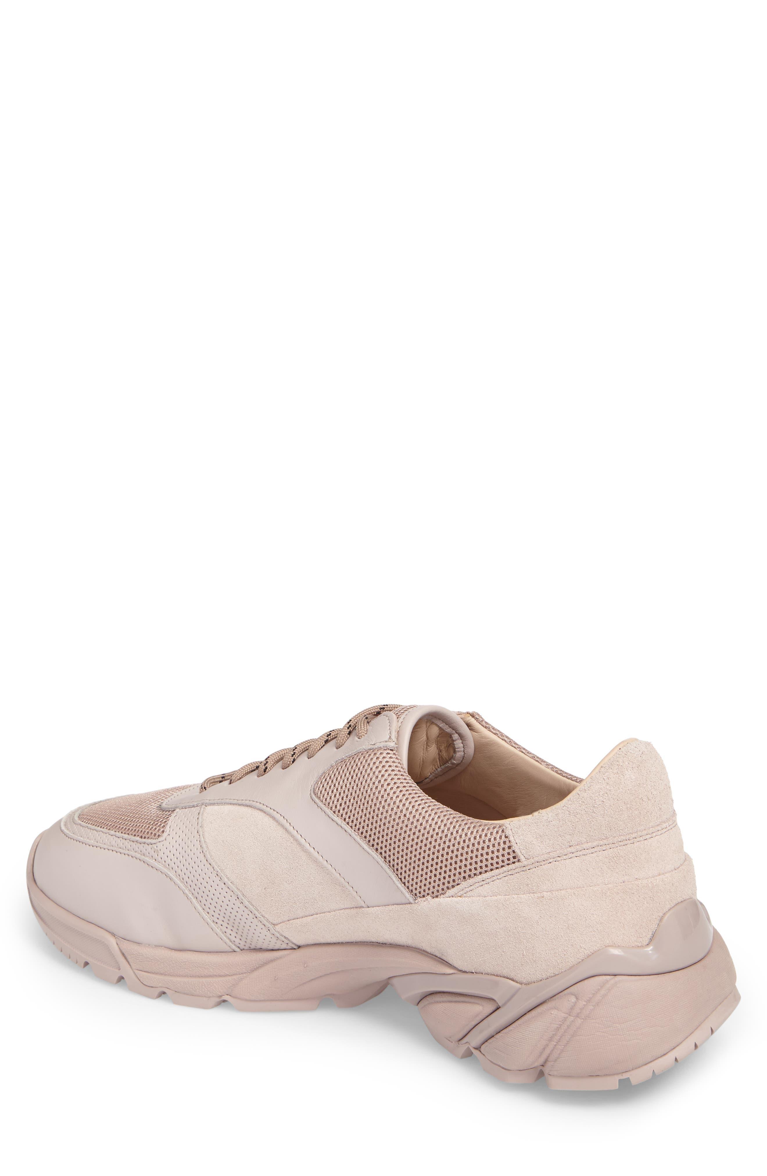 Tech Sneaker,                             Alternate thumbnail 2, color,                             Pale Lilac