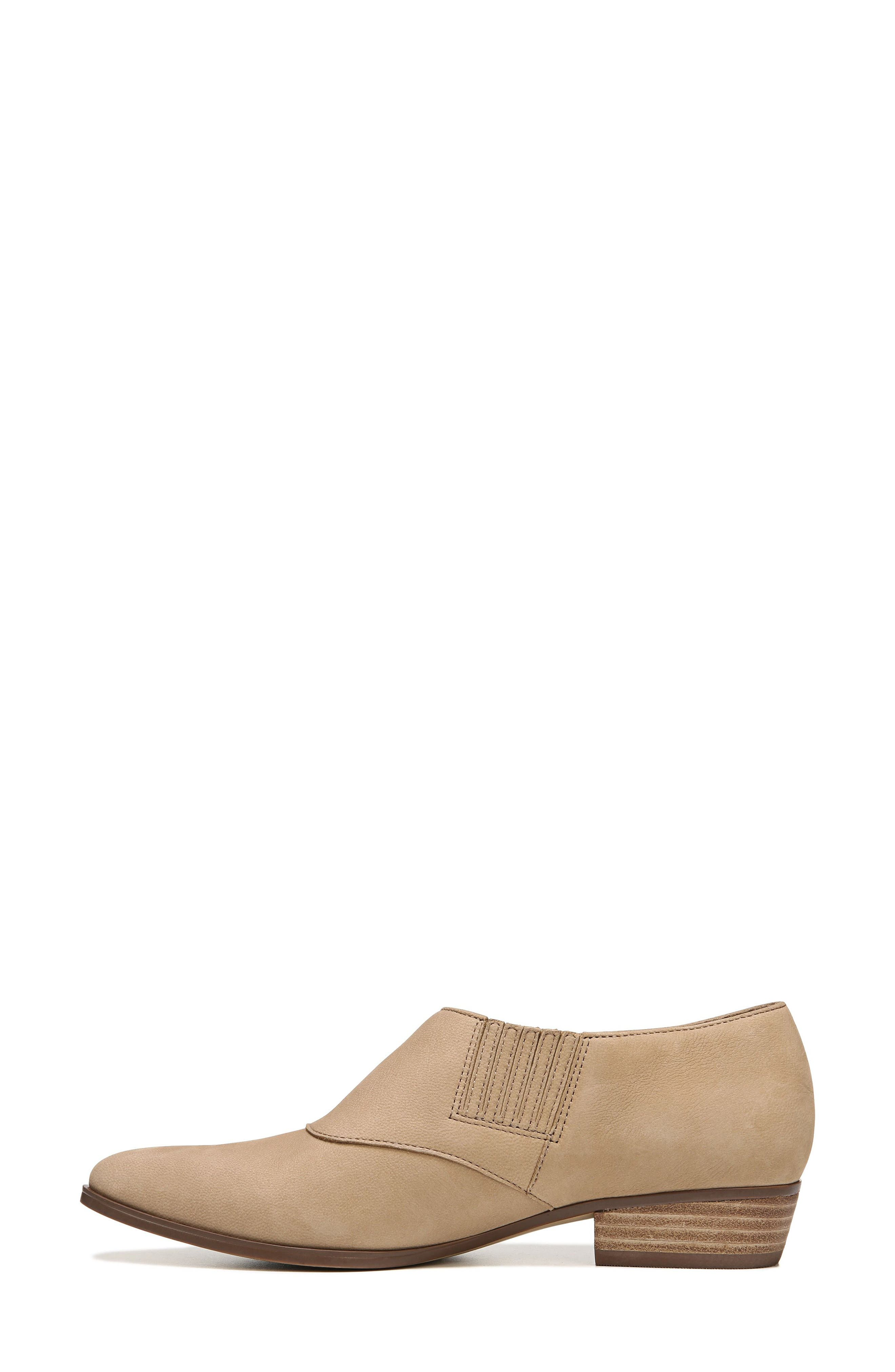 Blythe Bootie,                             Alternate thumbnail 4, color,                             Toasted Barley Nubuck