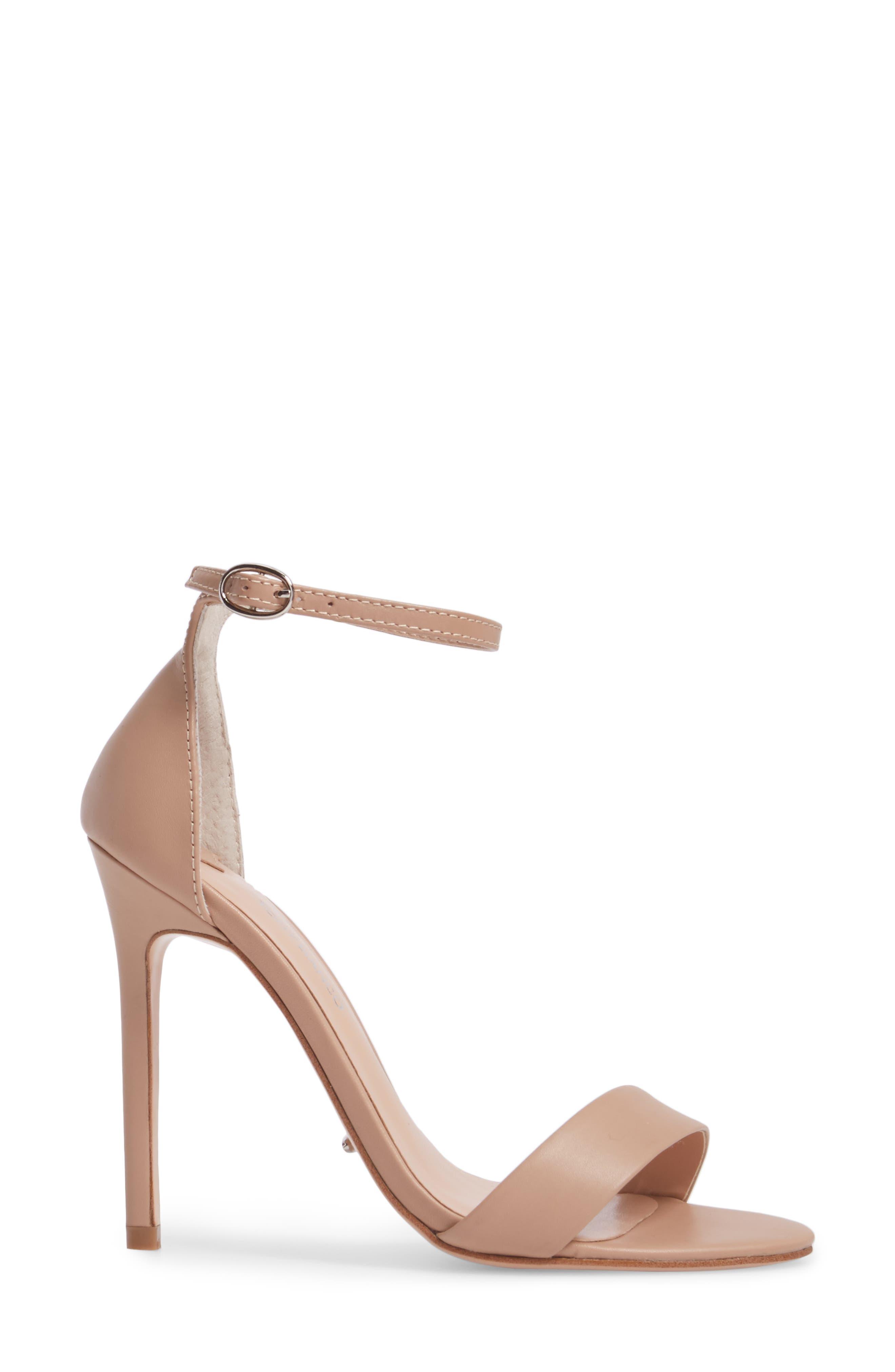 Alternate Image 3  - Tony Bianco Karvan Ankle Strap Sandal (Women)