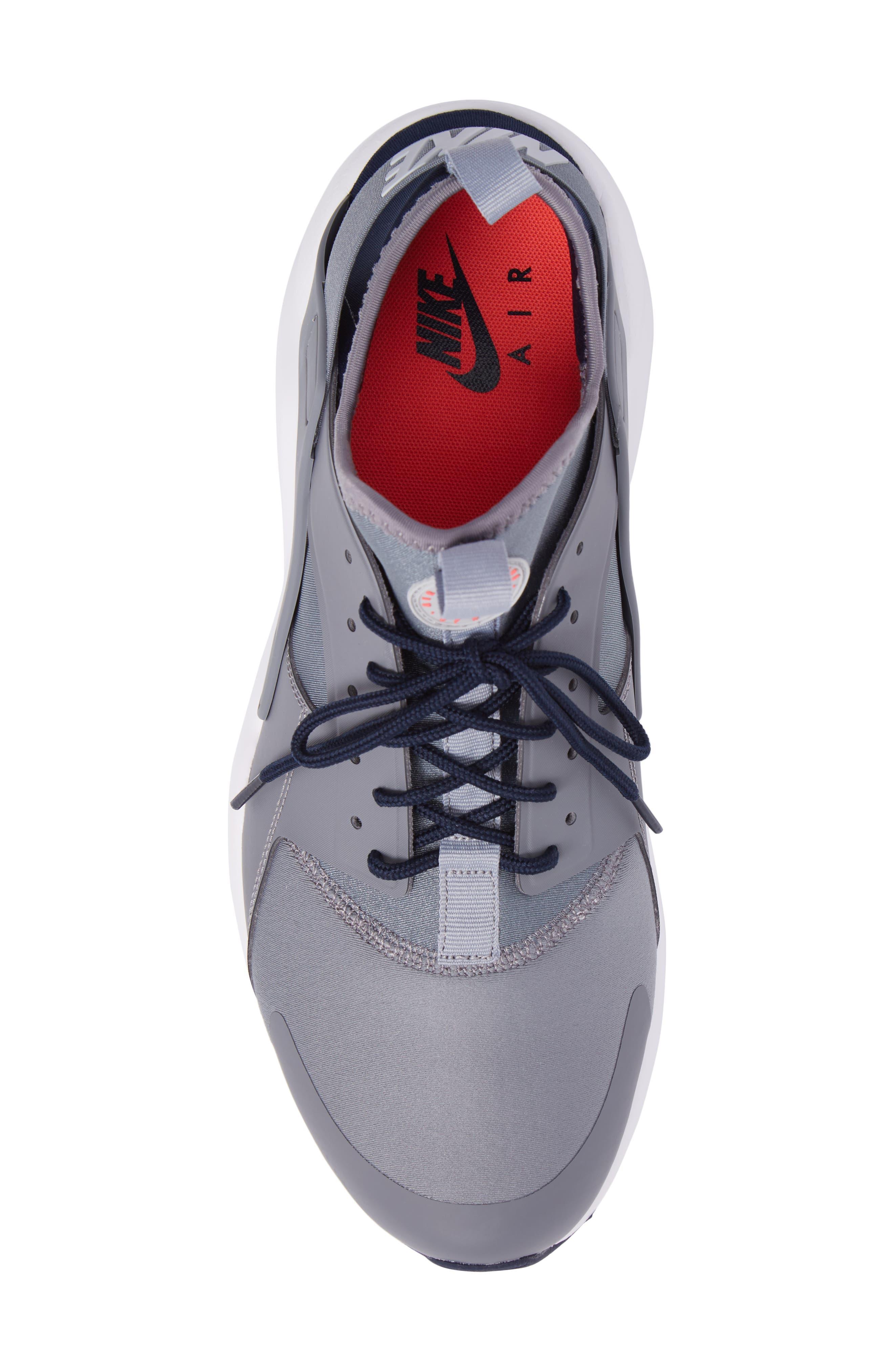 Alternate Image 5  - Nike 'Air Huarache Run Ultra' Sneaker (Men)