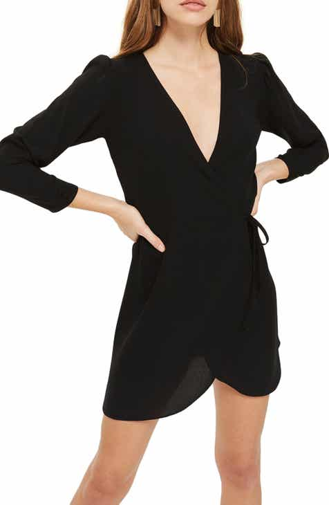 Black Cocktail & Party Dresses