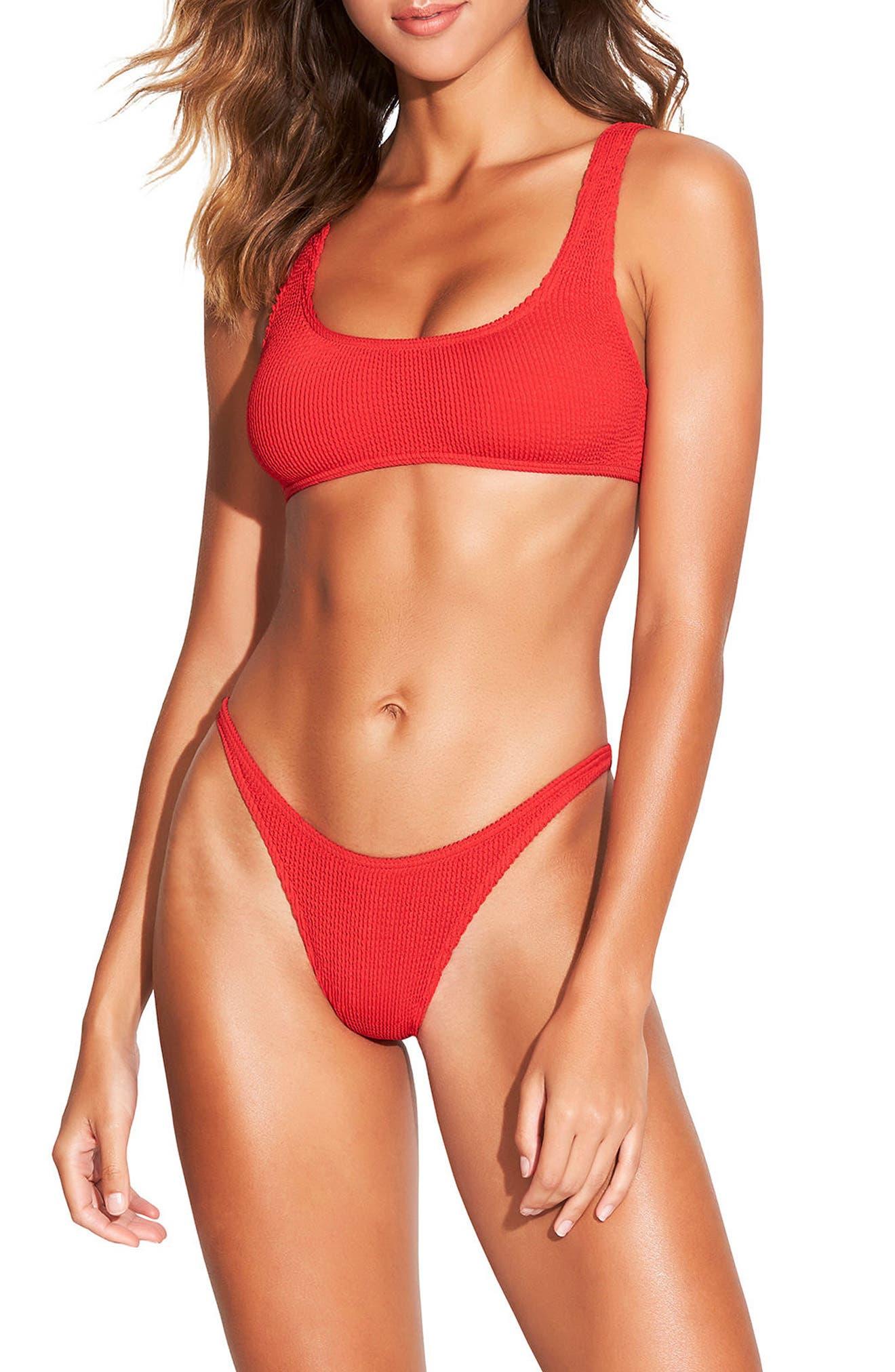 BOUND by Bond-Eye The Malibu Two-Piece Bikini Swimsuit