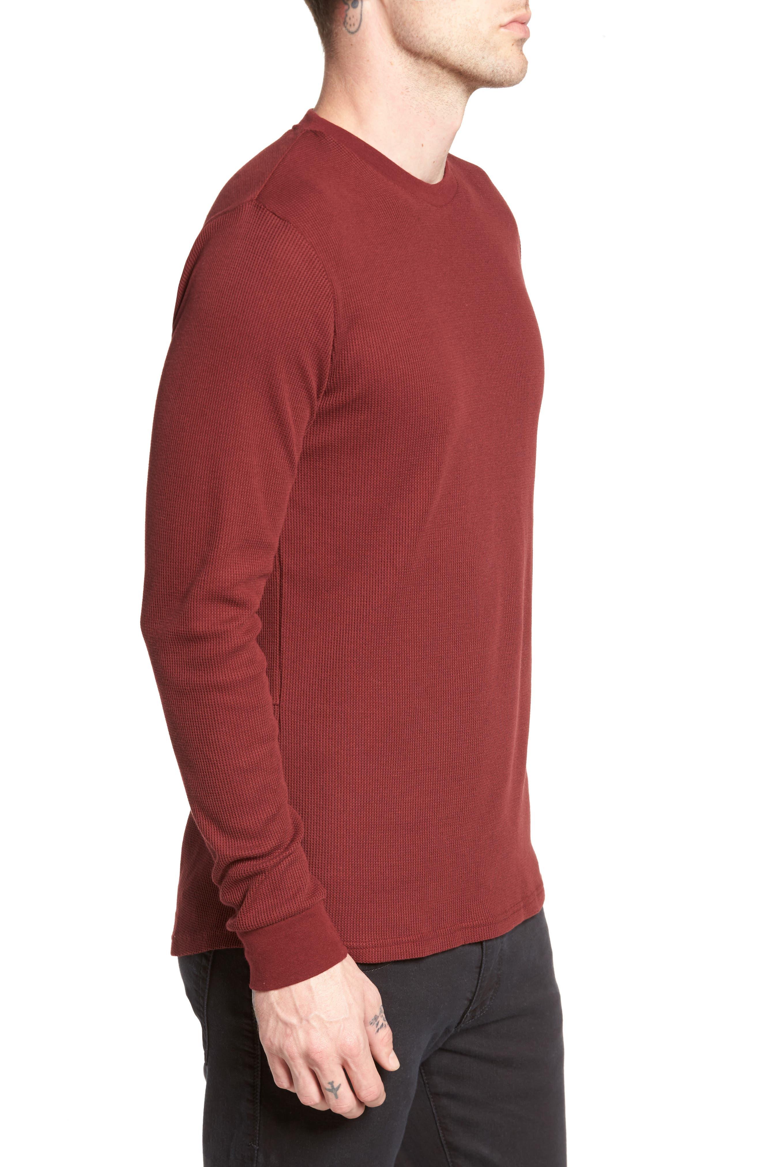 Alternate Image 3  - Nike SB Thermal T-Shirt