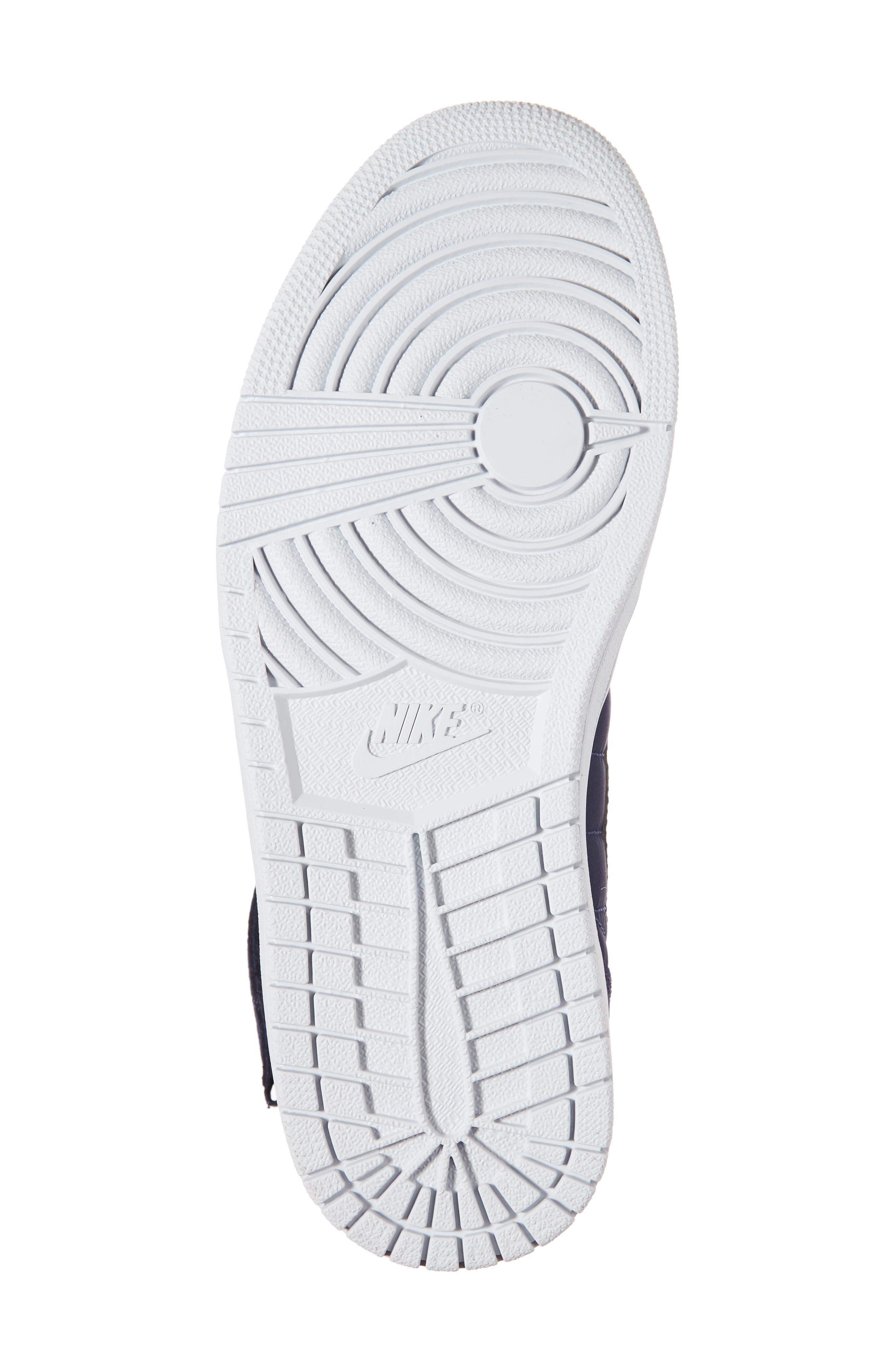 Alternate Image 6  - Nike Air Jordan 1 Sneaker (Men)