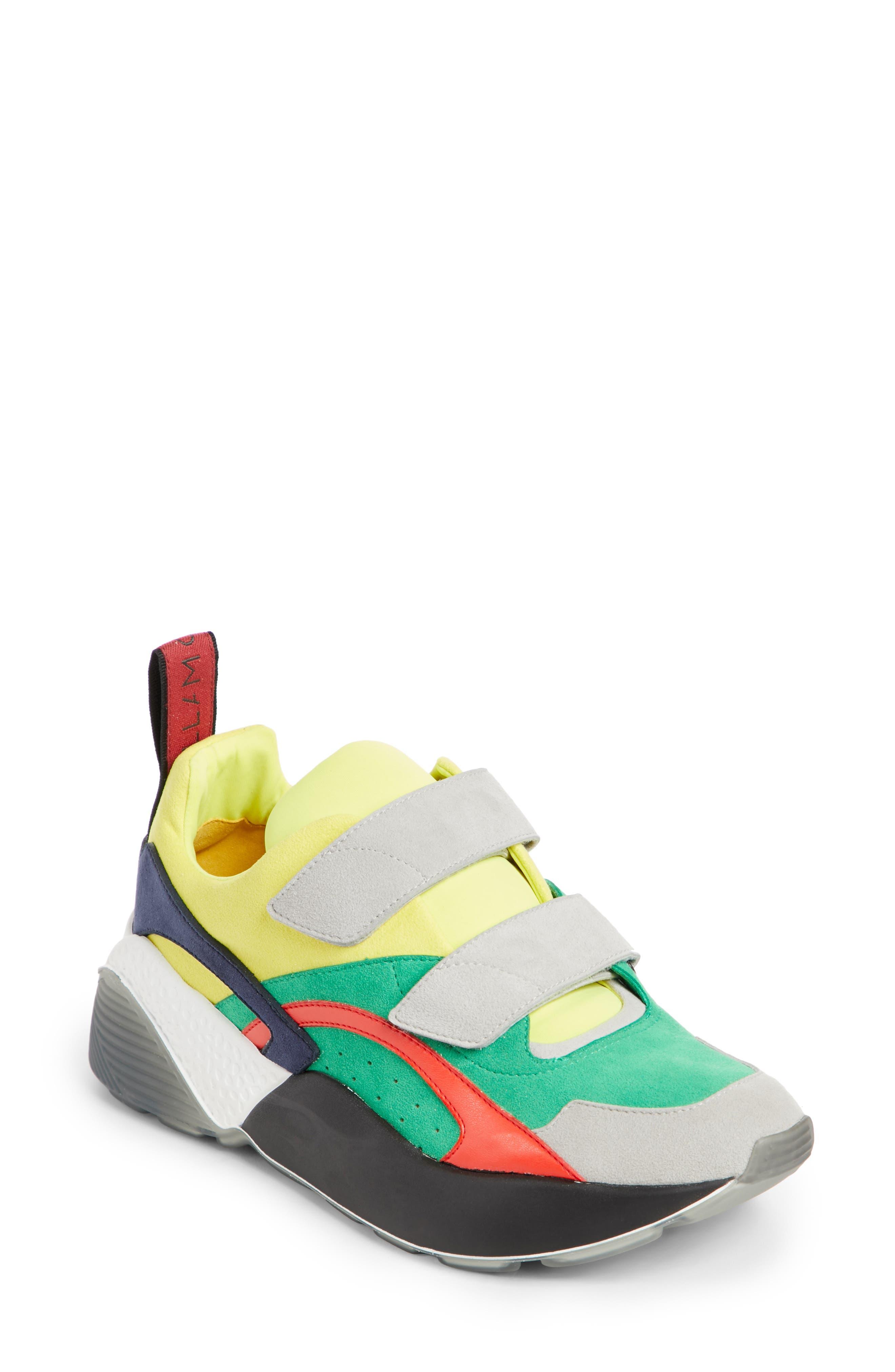 Stella McCartney Low Top Sneaker (Women)