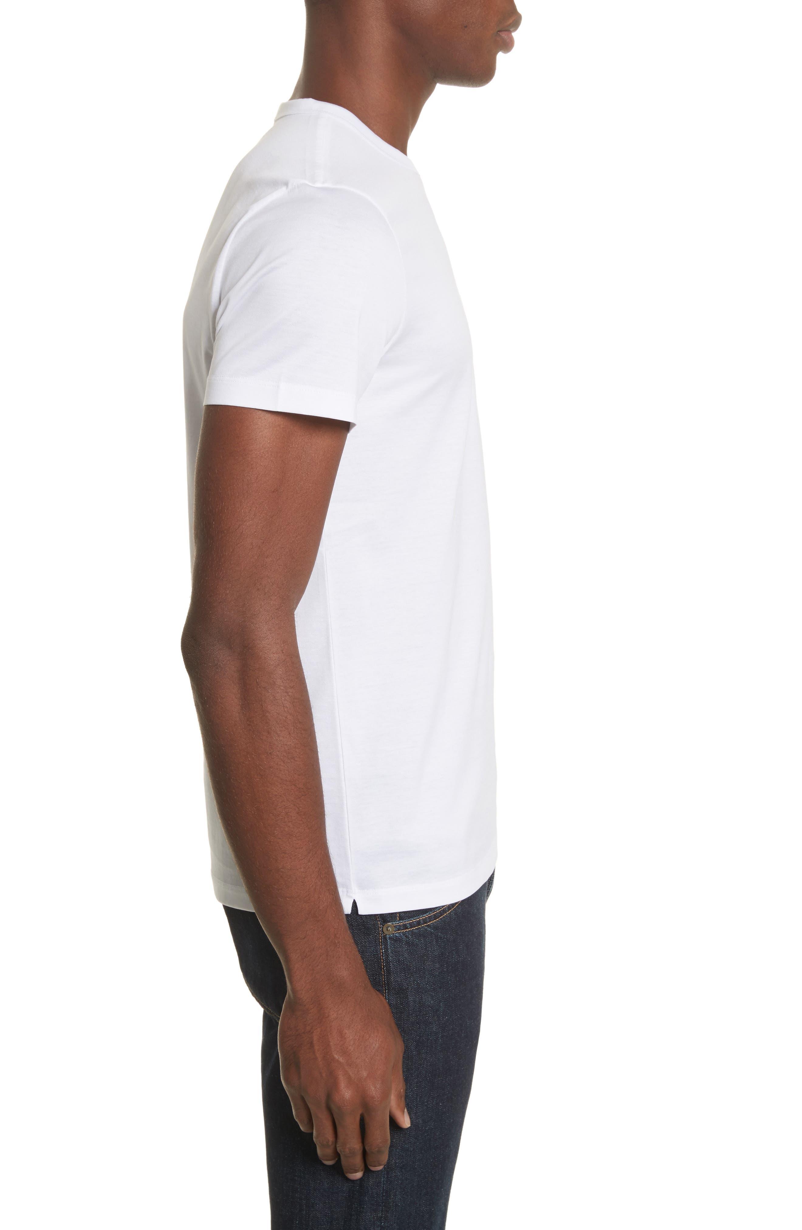 Alternate Image 3  - Moncler Bells T-Shirt