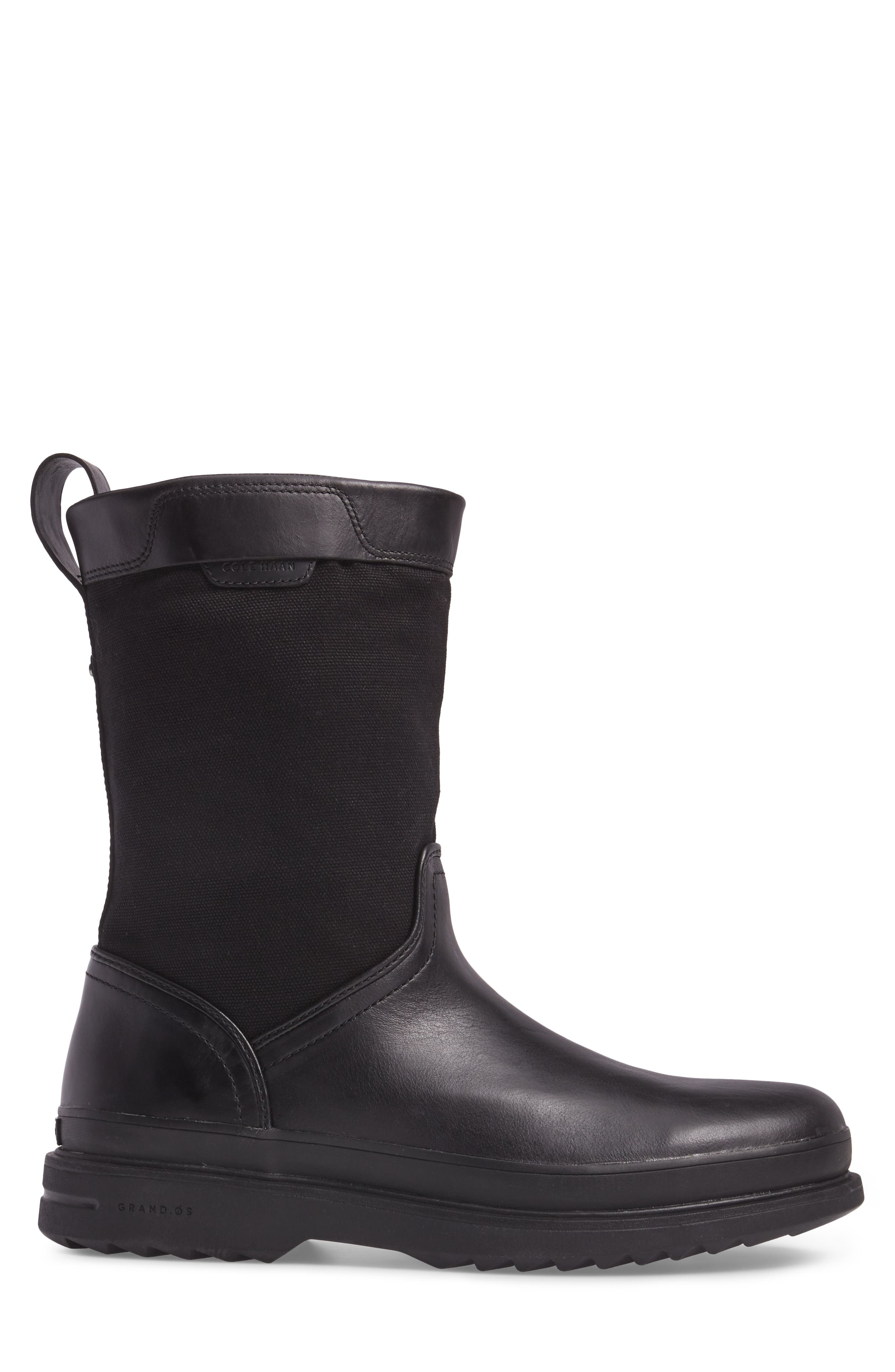 Alternate Image 3  - Cole Haan Millbridge Waterproof Boot (Women)