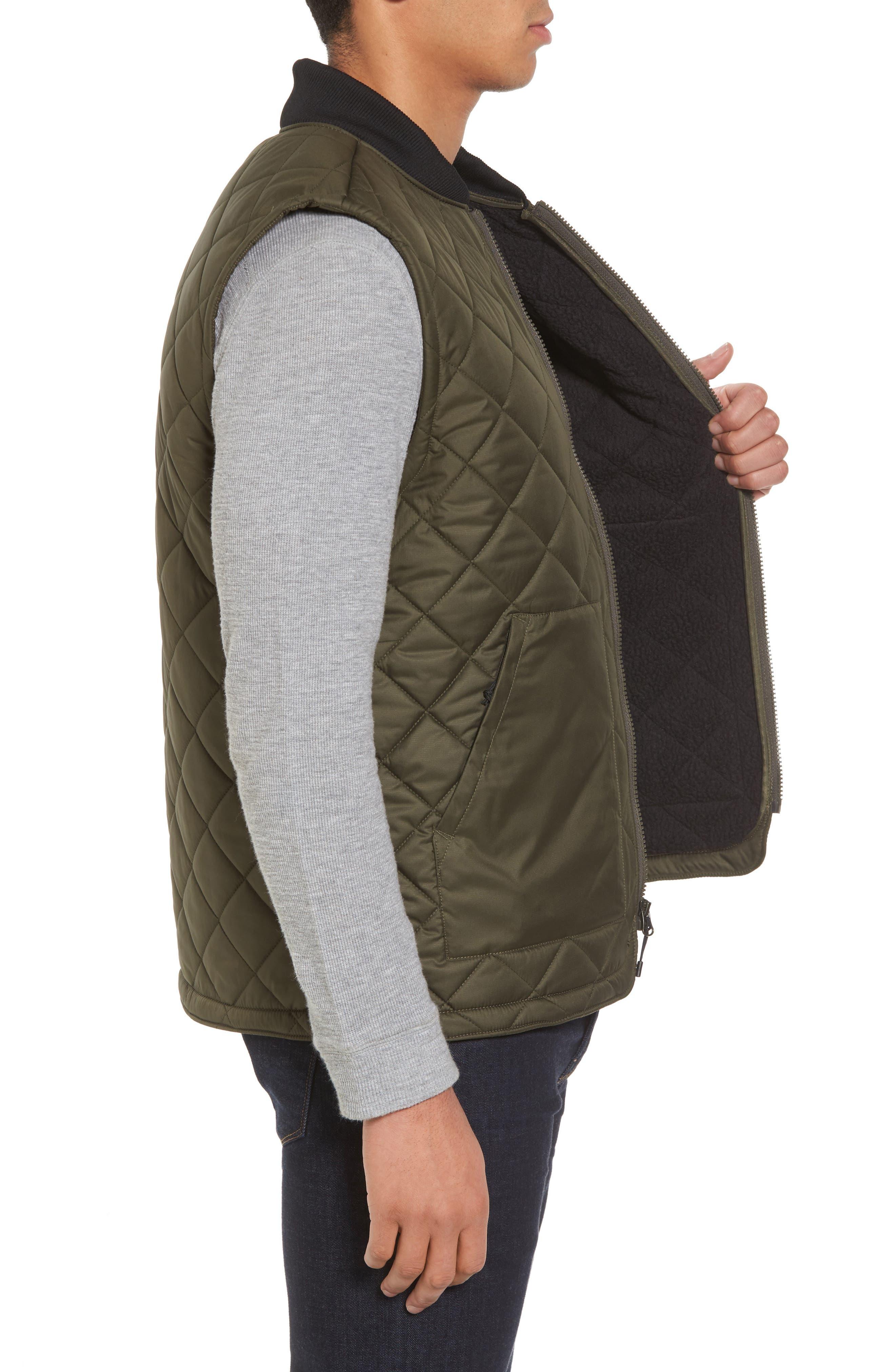 Alternate Image 3  - The North Face Cuchillo Insulated Vest