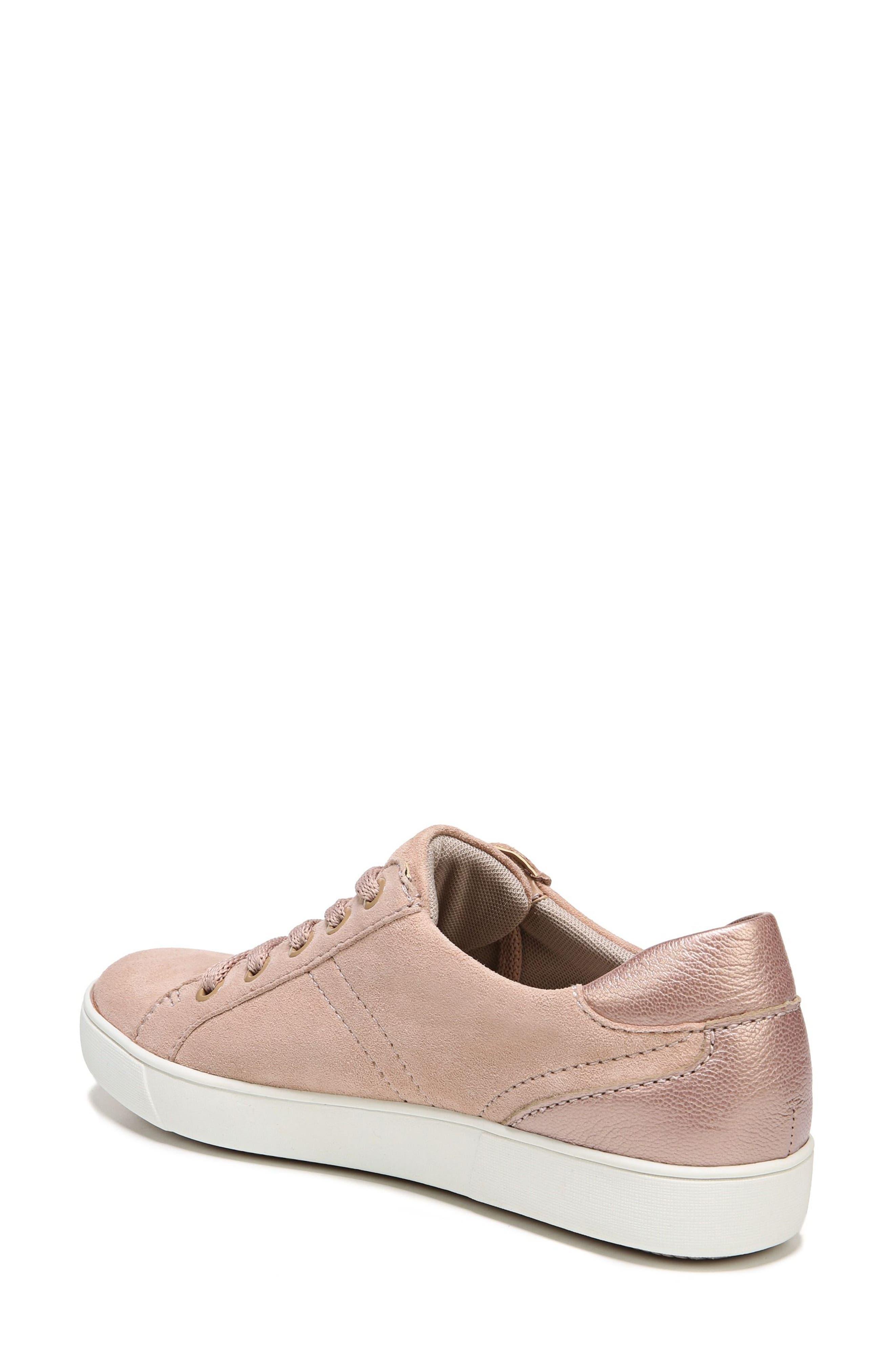 Alternate Image 2  - Naturalizer Morrison Sneaker (Women)