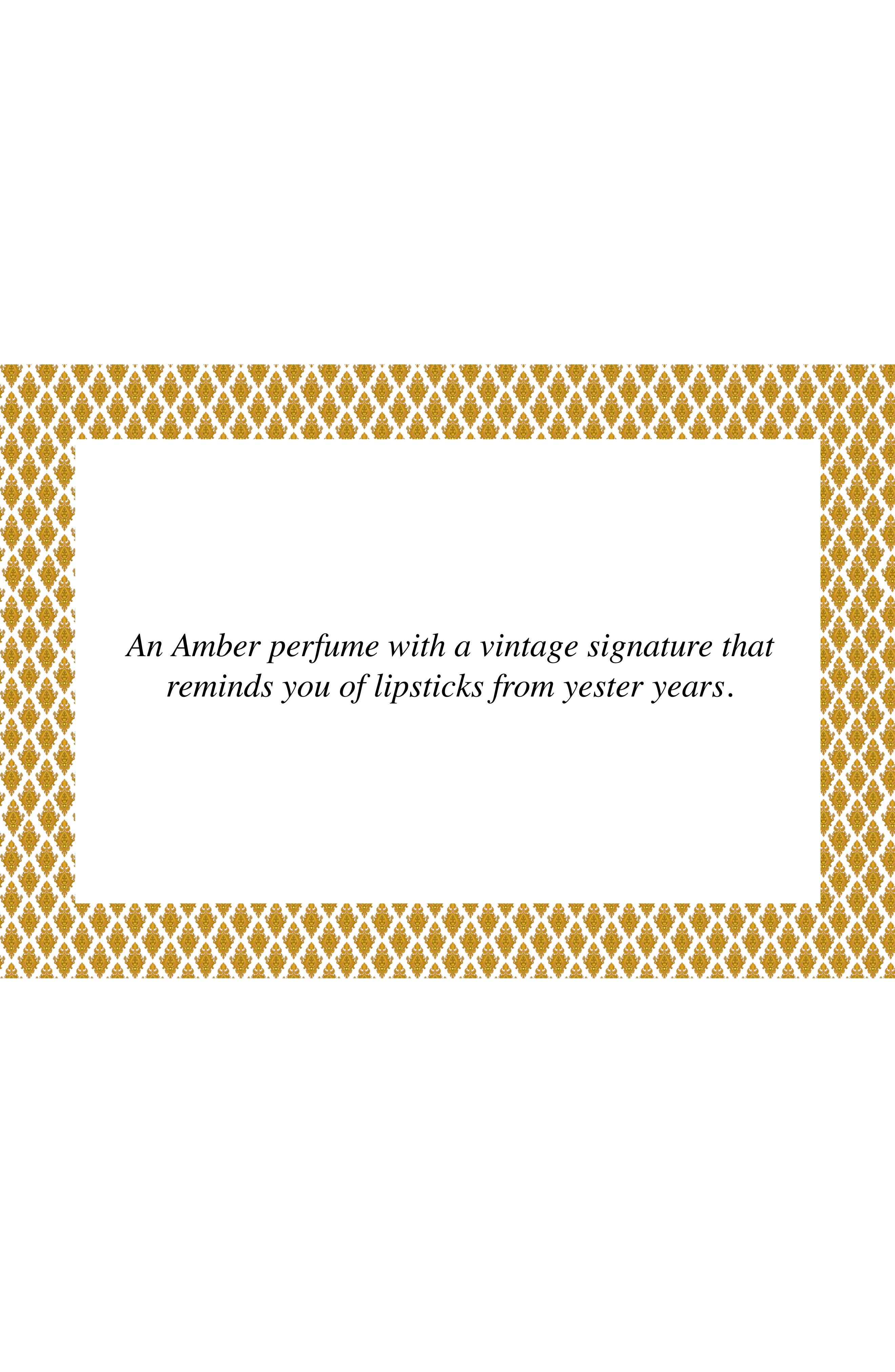 Alternate Image 2  - Carven Mascate Eau de Parfum