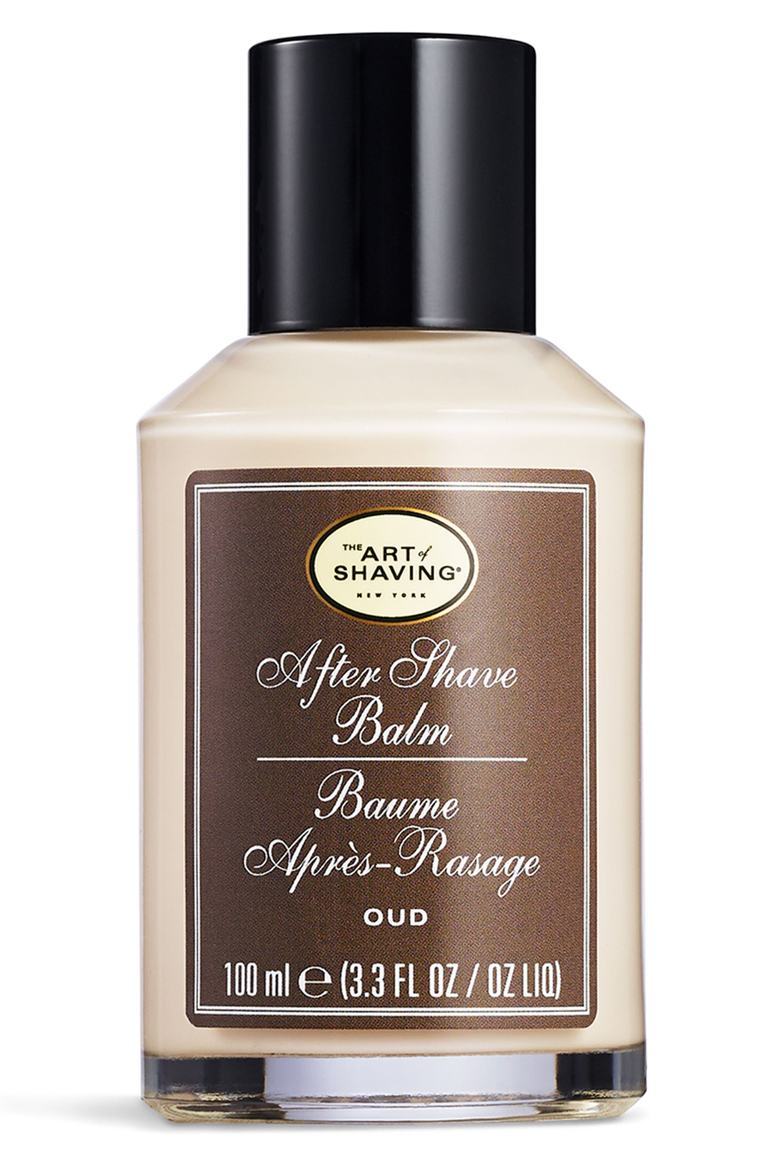 The Art of Shaving® Oud After-Shave Balm