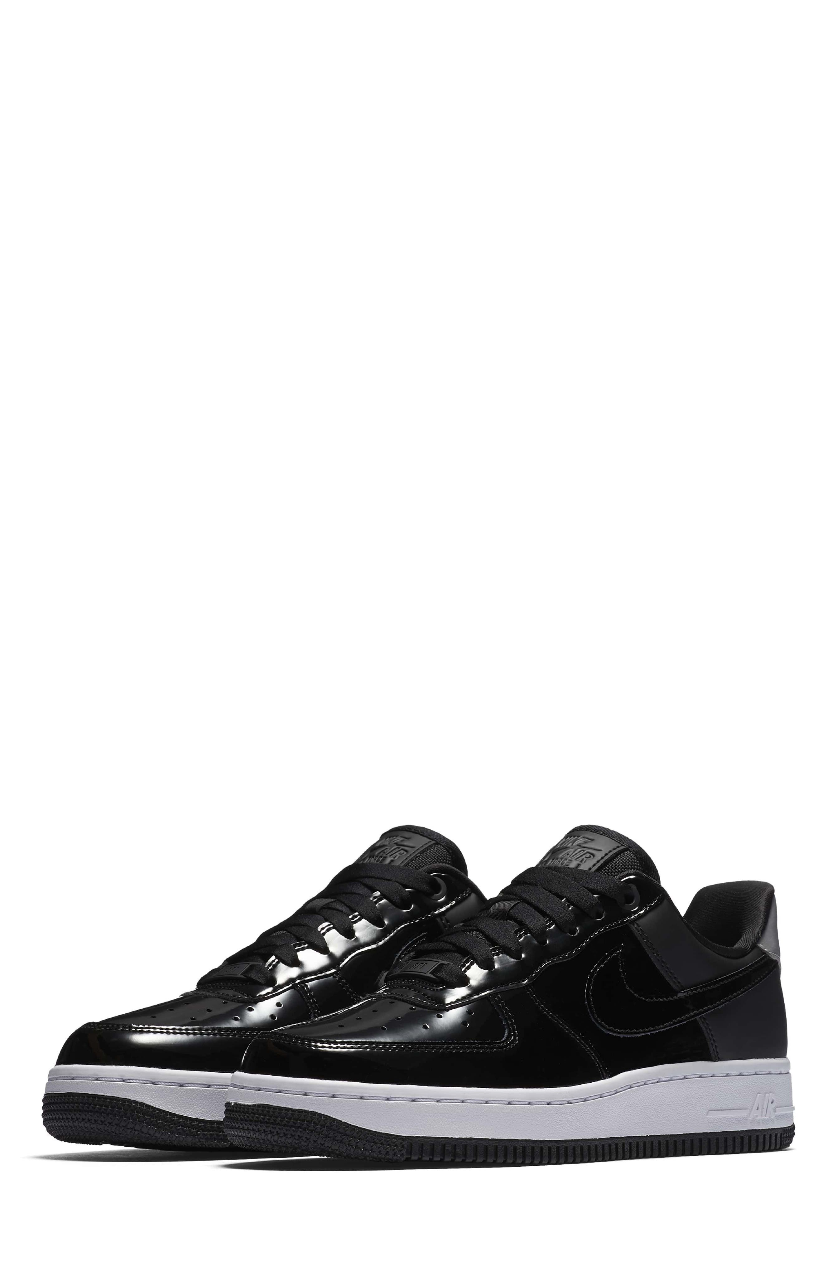 Nike Air Force 1 '07 SE Premium Sneaker (Women)