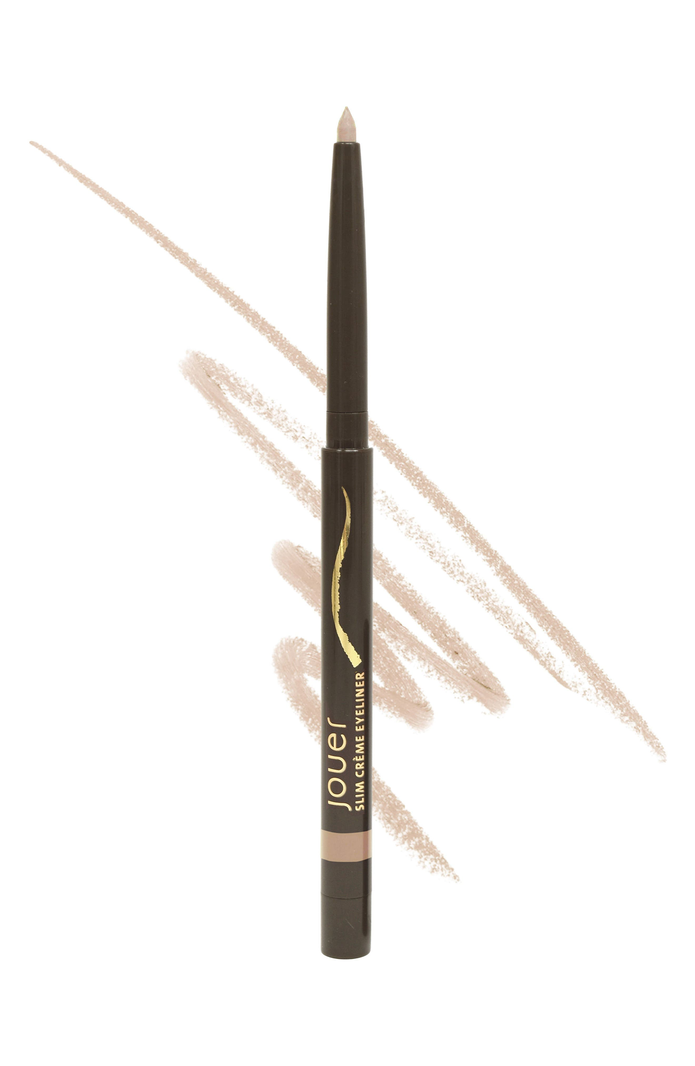 Slim Crème Eyeliner,                             Alternate thumbnail 3, color,                             No Color