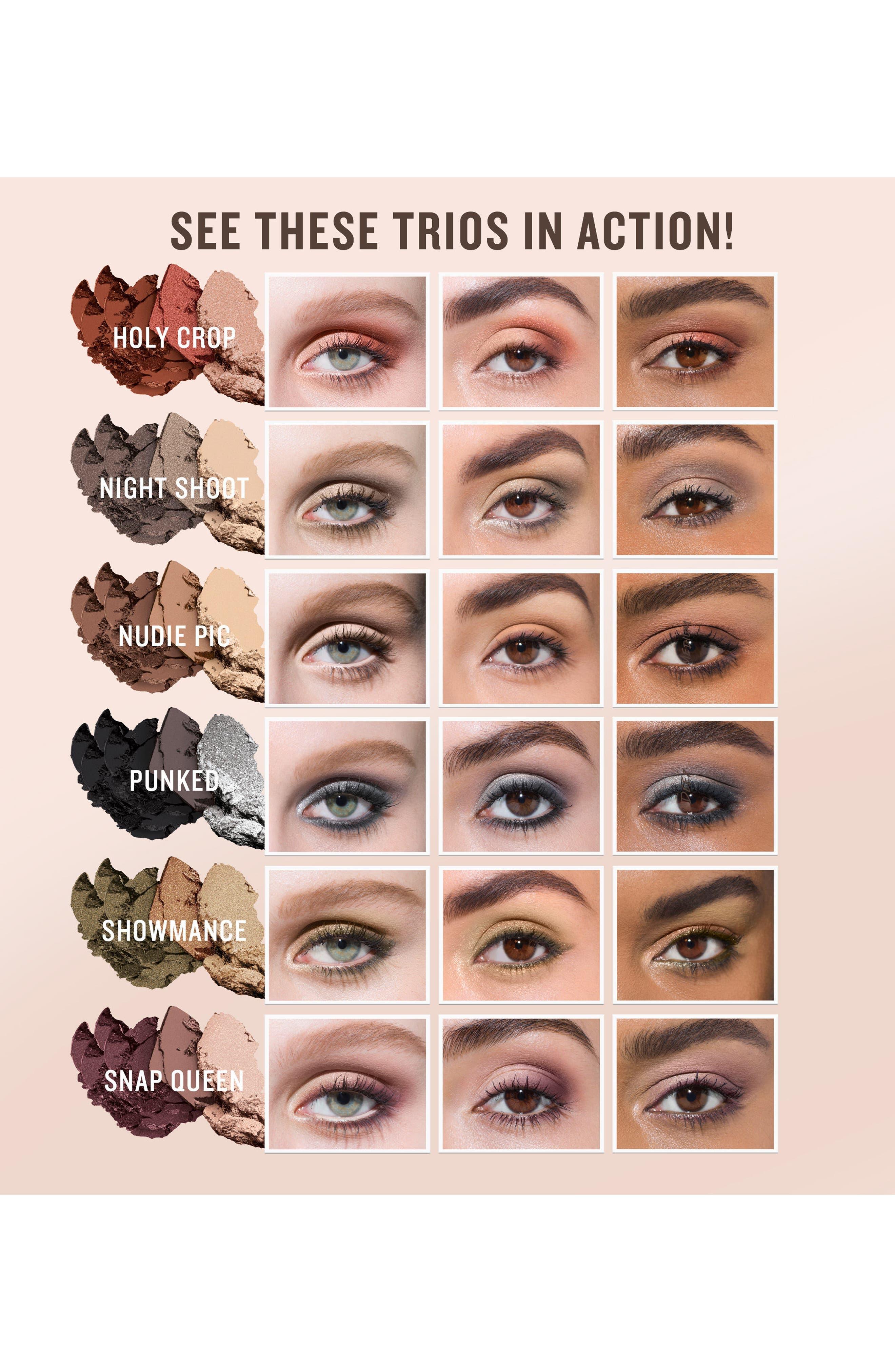 Photo Edit Eyeshadow Trio,                             Alternate thumbnail 3, color,