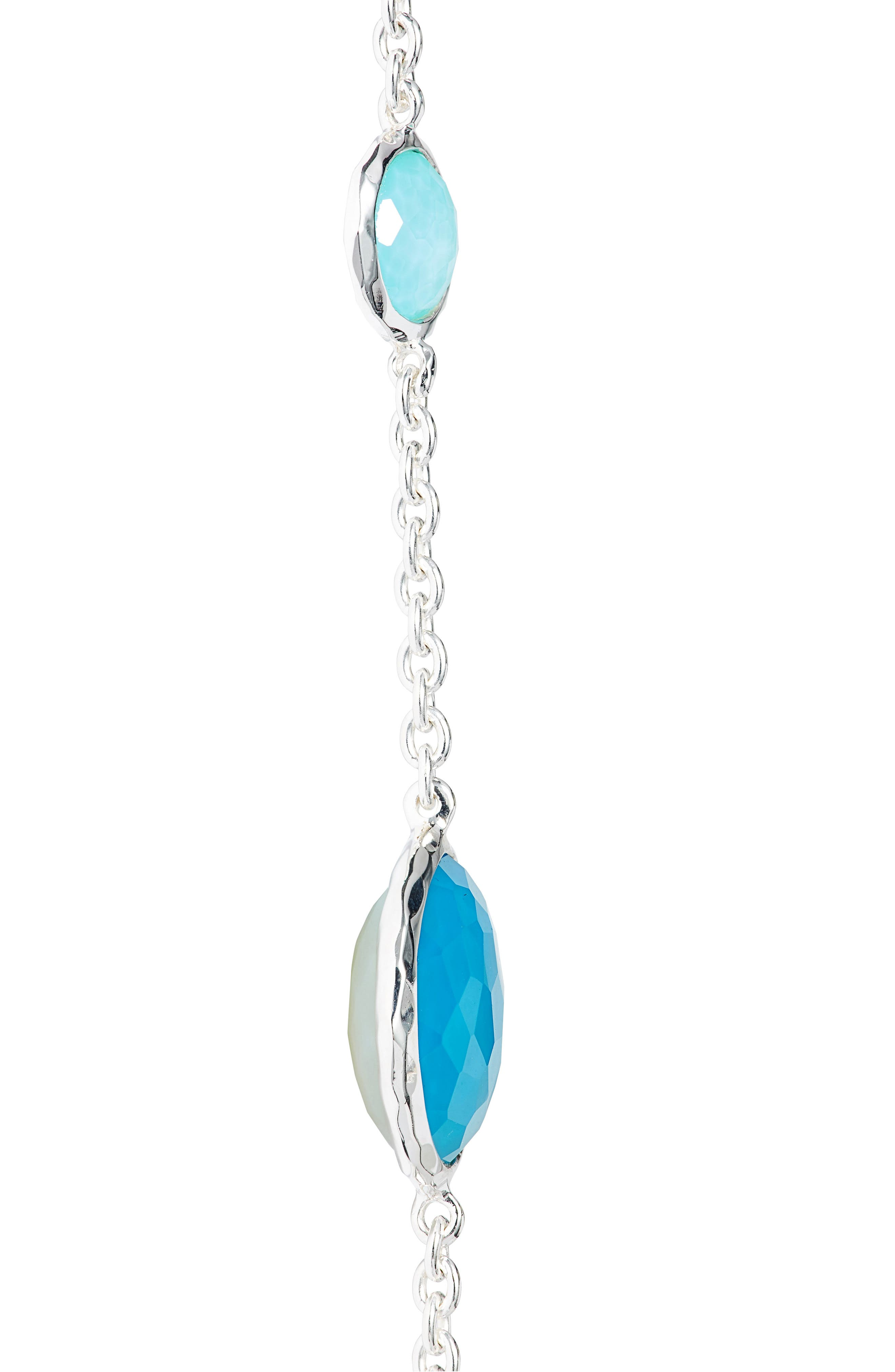 Alternate Image 3  - Ippolita Wonderland Station Necklace