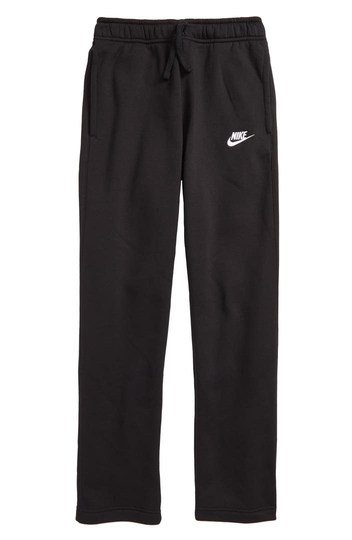 Product Features Active sweatpants features solid & letter print design make your child.