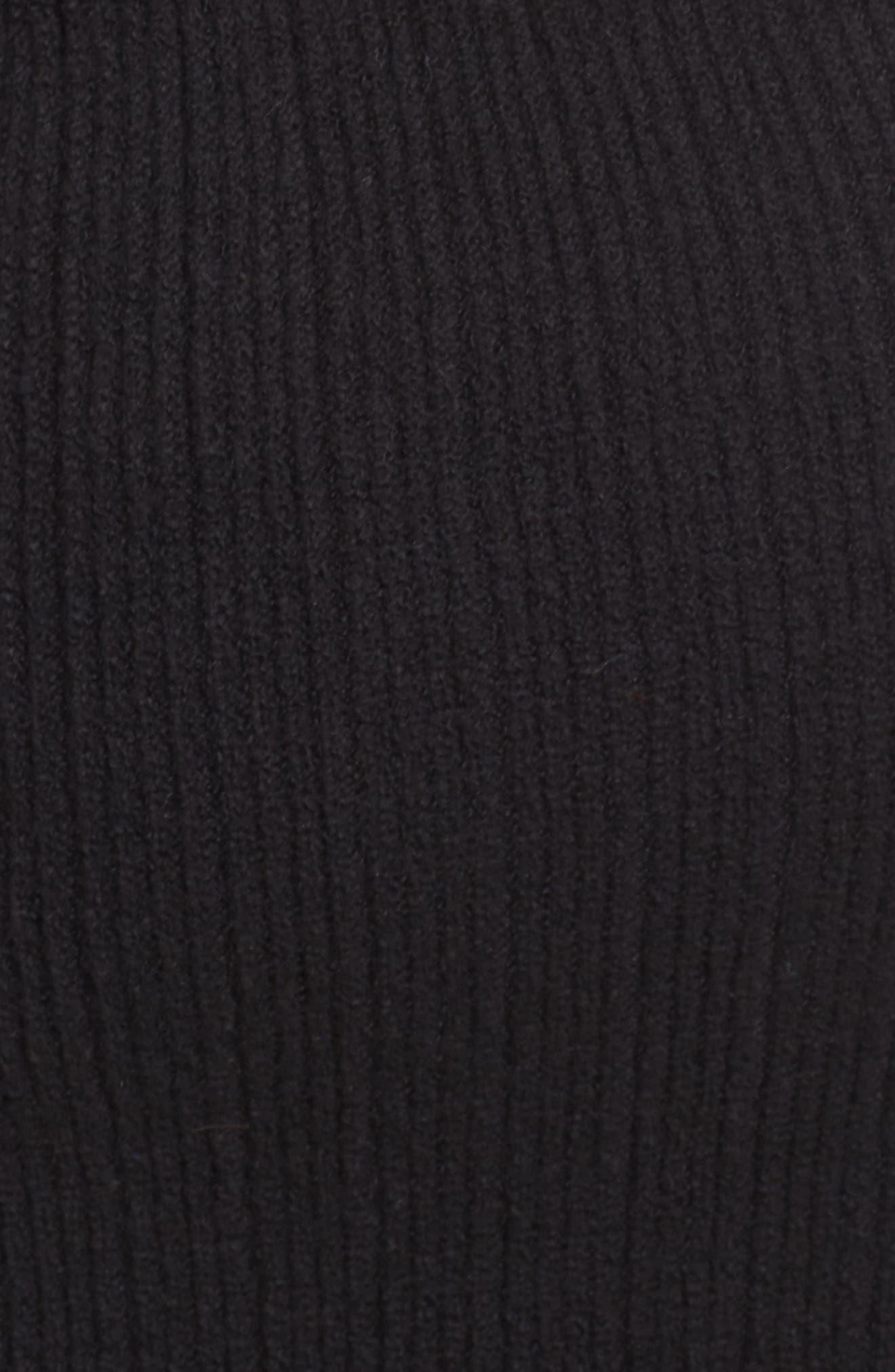Alternate Image 5  - BB Dakota Porter Off the Shoulder Sheath Dress