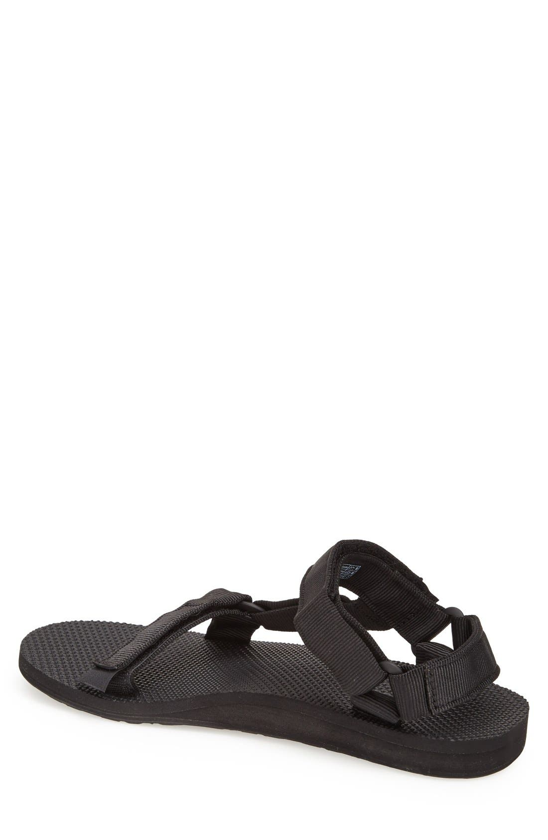 Alternate Image 2  - Teva 'Original Universal Urban' Sandal (Men)