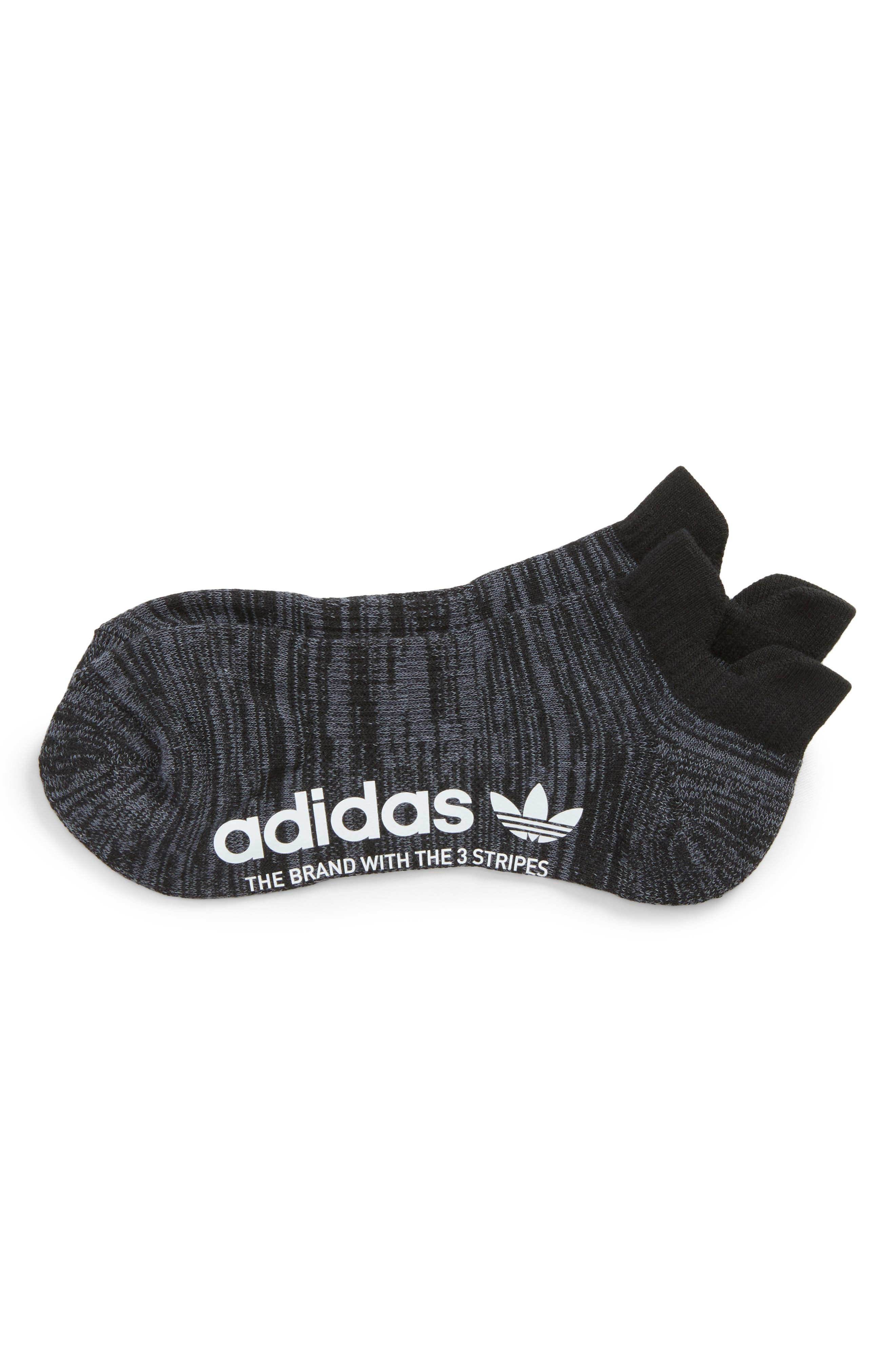 Alternate Image 1 Selected - adidas Originals Running Socks