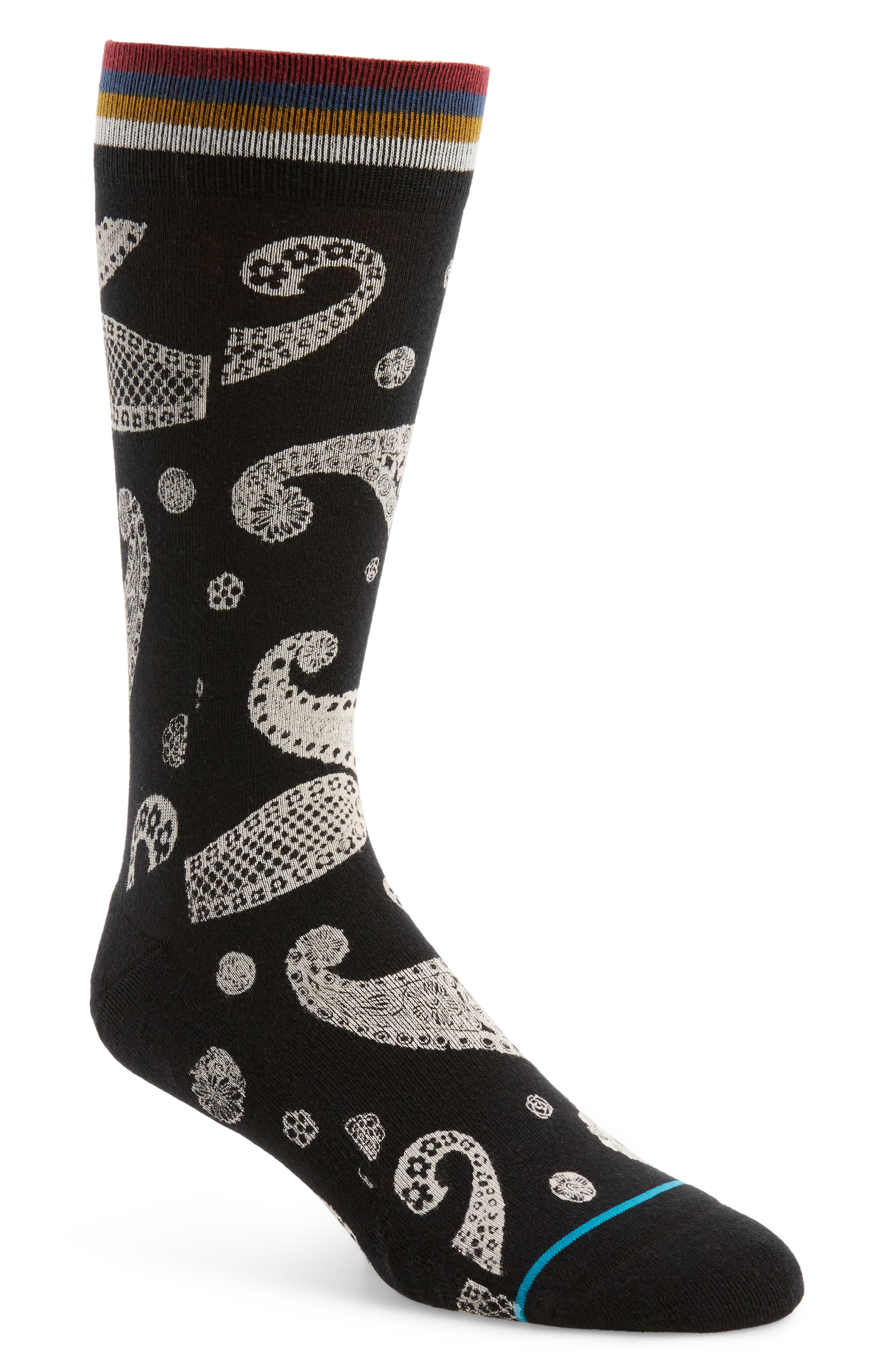 Stance Moonwalkers Socks
