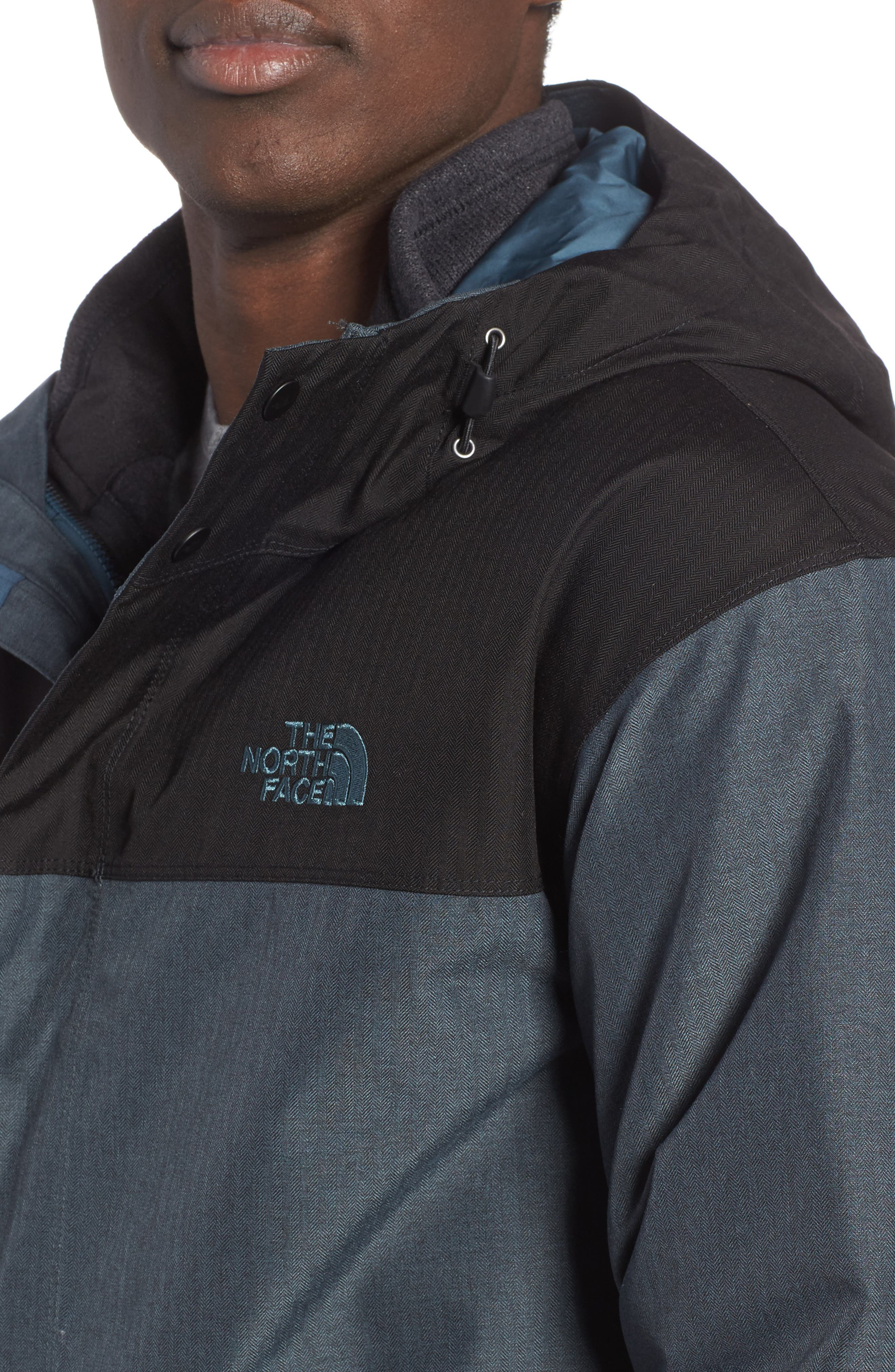 Alternate Image 4  - The North Face Fordyce TriClimate® 3-in-1 Waterproof Jacket