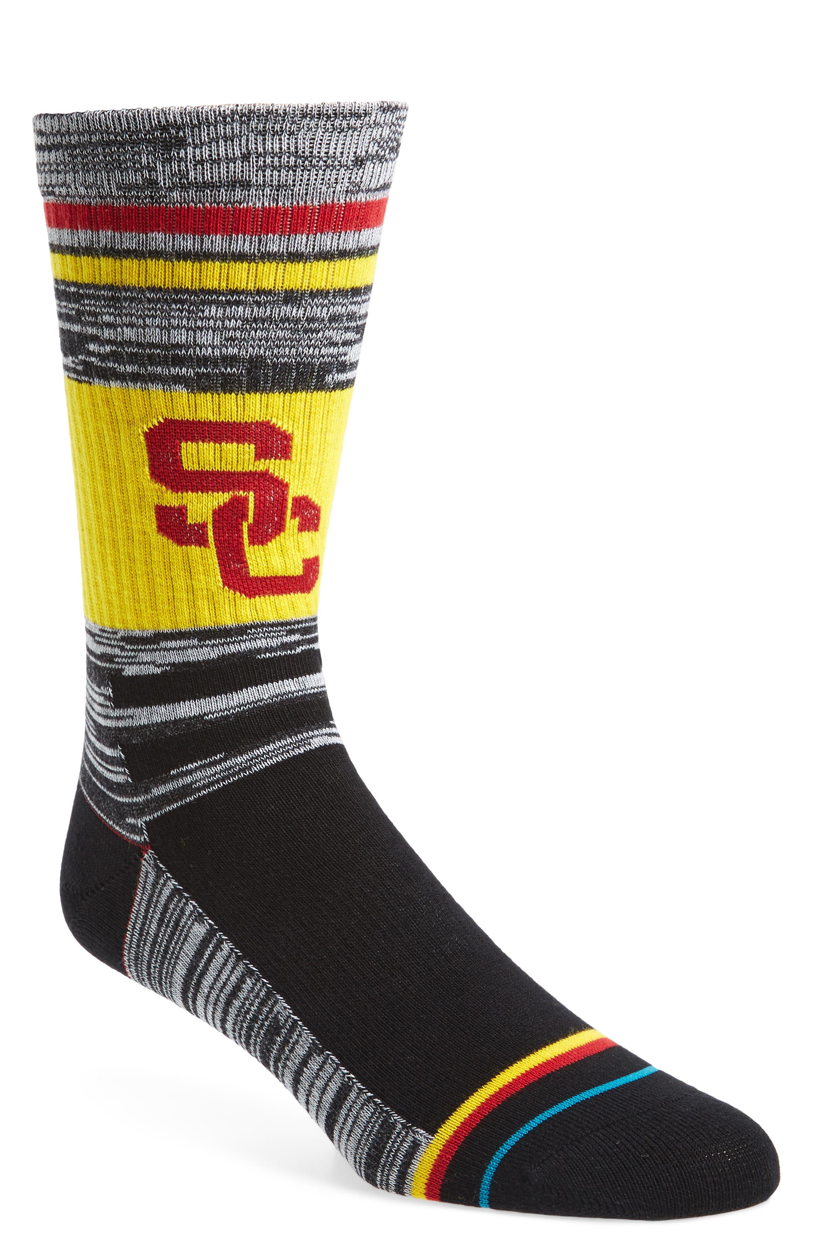 Stance USC Varsity Socks