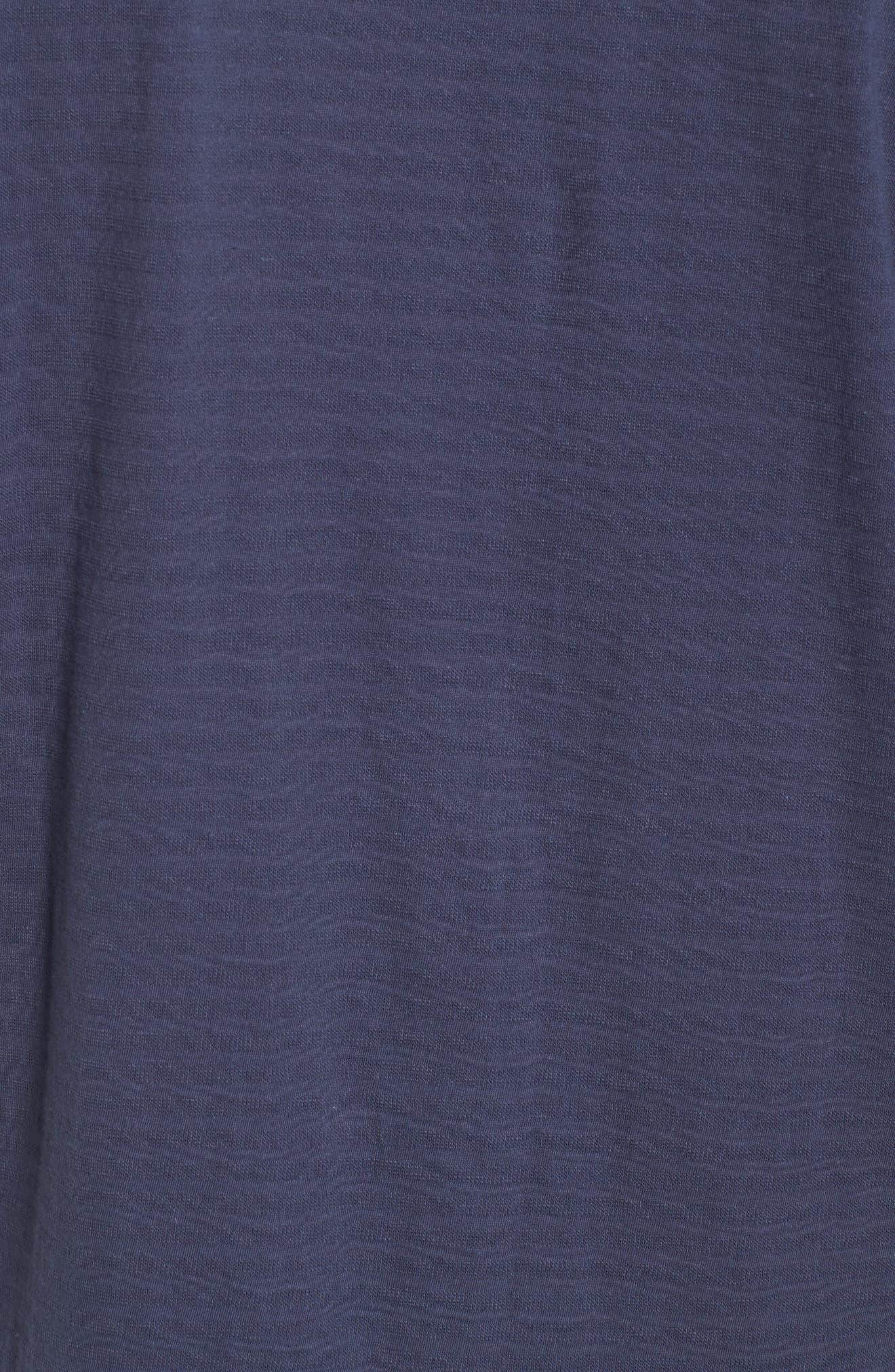 B. Elusive Pocket T-Shirt,                             Alternate thumbnail 5, color,                             Slate