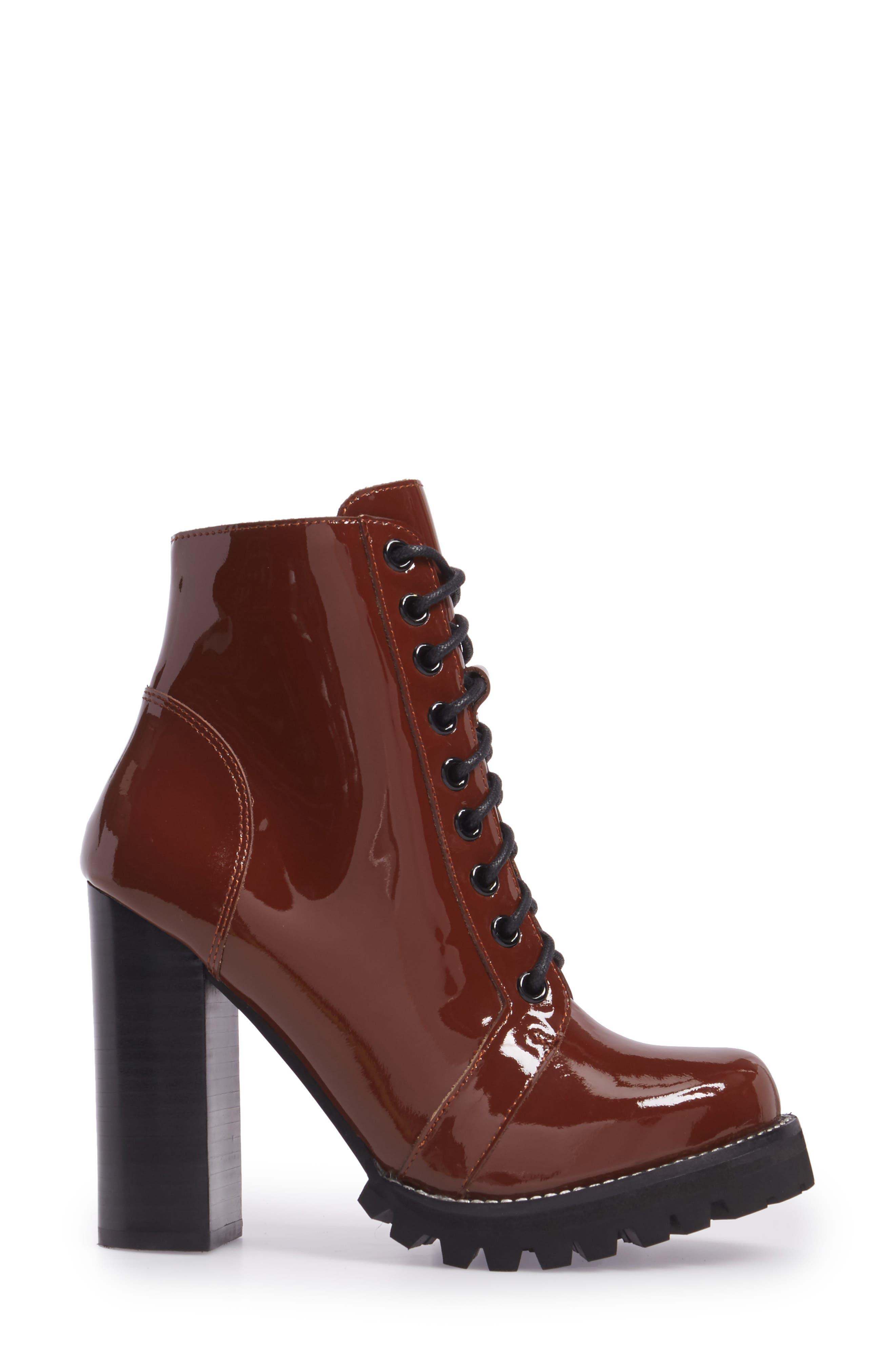 Alternate Image 3  - Jeffrey Campbell 'Legion' High Heel Boot (Women)