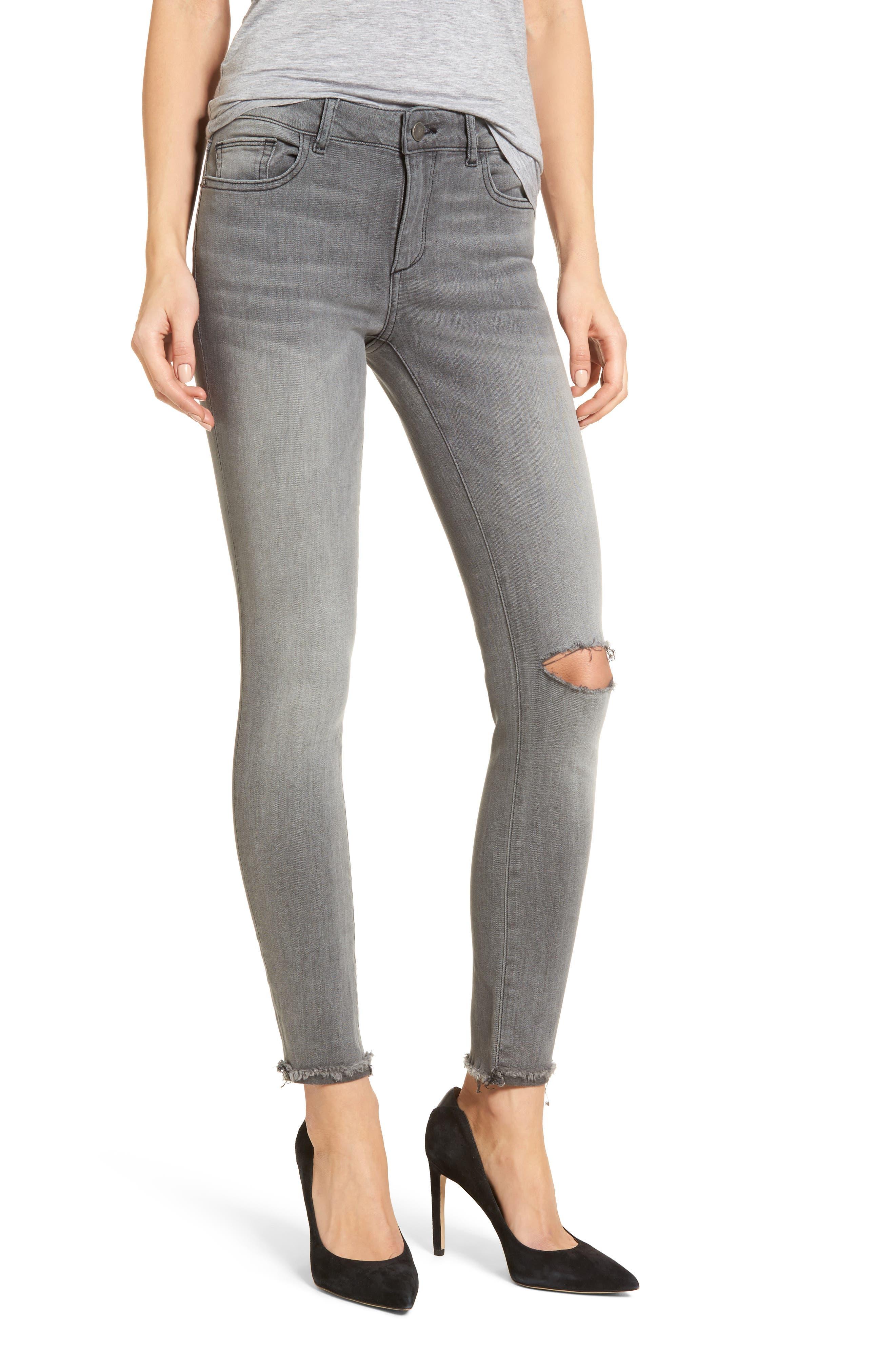 Emma Power Legging Jeans,                         Main,                         color, Tarrant
