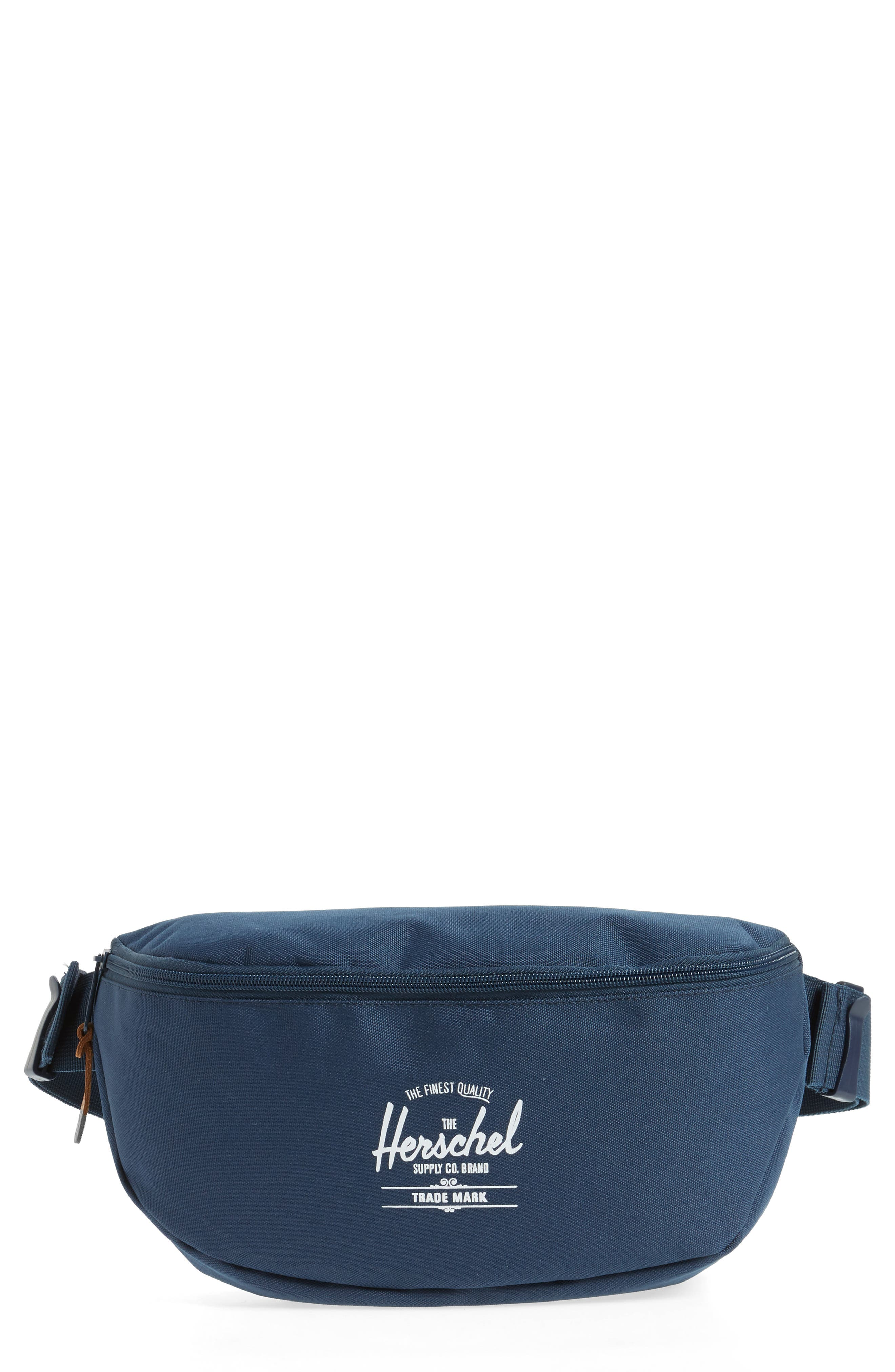 Alternate Image 1 Selected - Herschel Supply Co. Sixteen Hip Pack